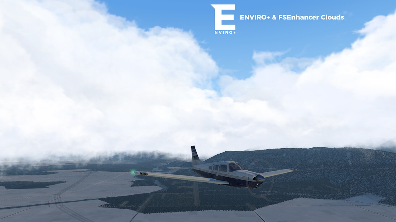 Environment+ | X-Plained, the Source for All Your X-Plane Articles