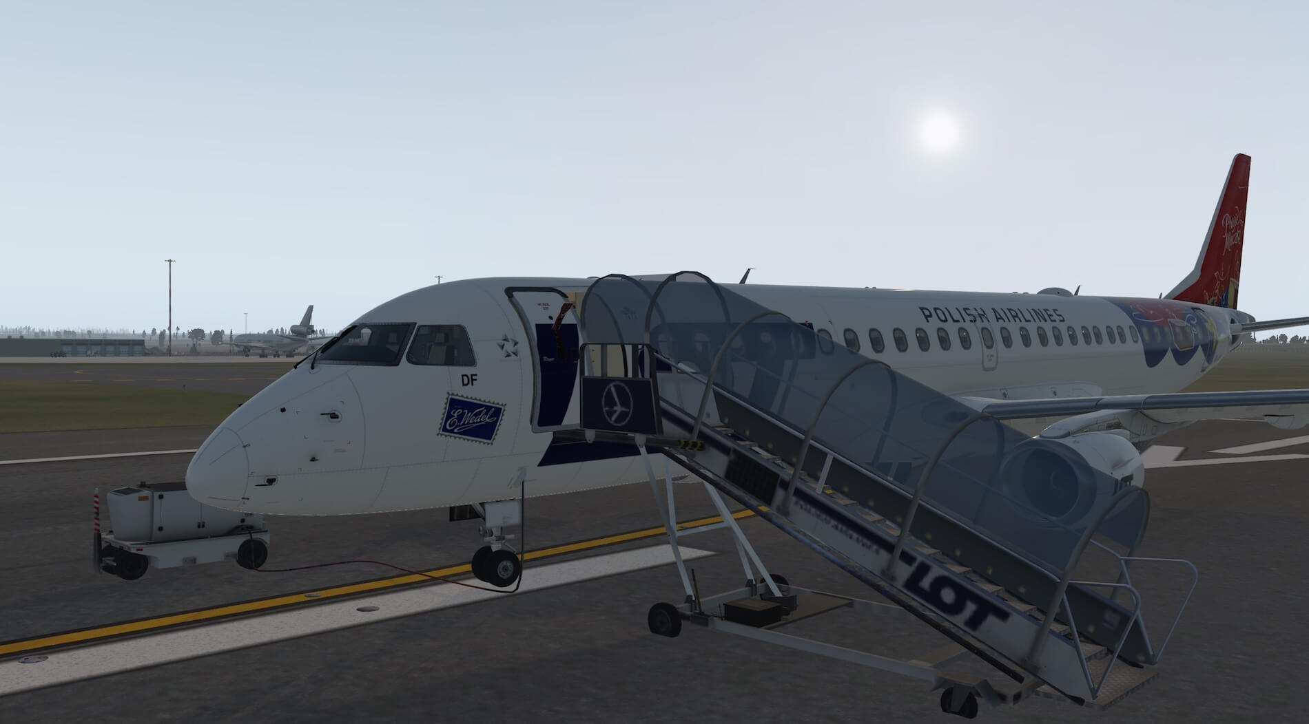 Review | SSG Embraer Evolution E-195 | X-Plained, the Source for All