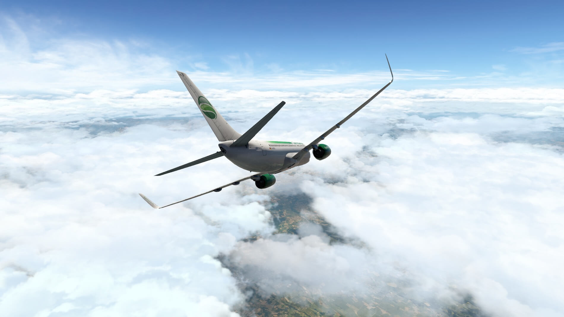 x737project 737-700 Impression | X-Plained, the Source for