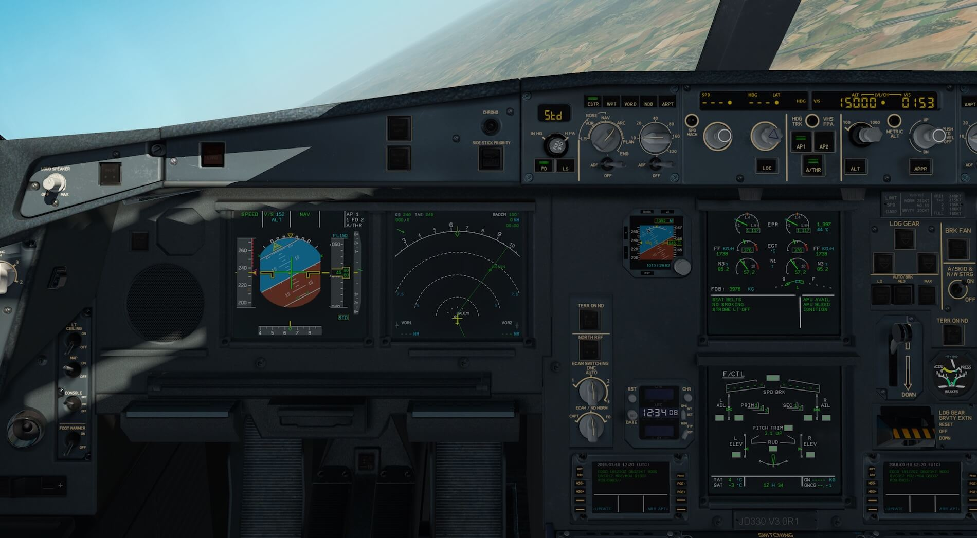 Review | JARDesign Airbus A330 v3 | X-Plained, the Source