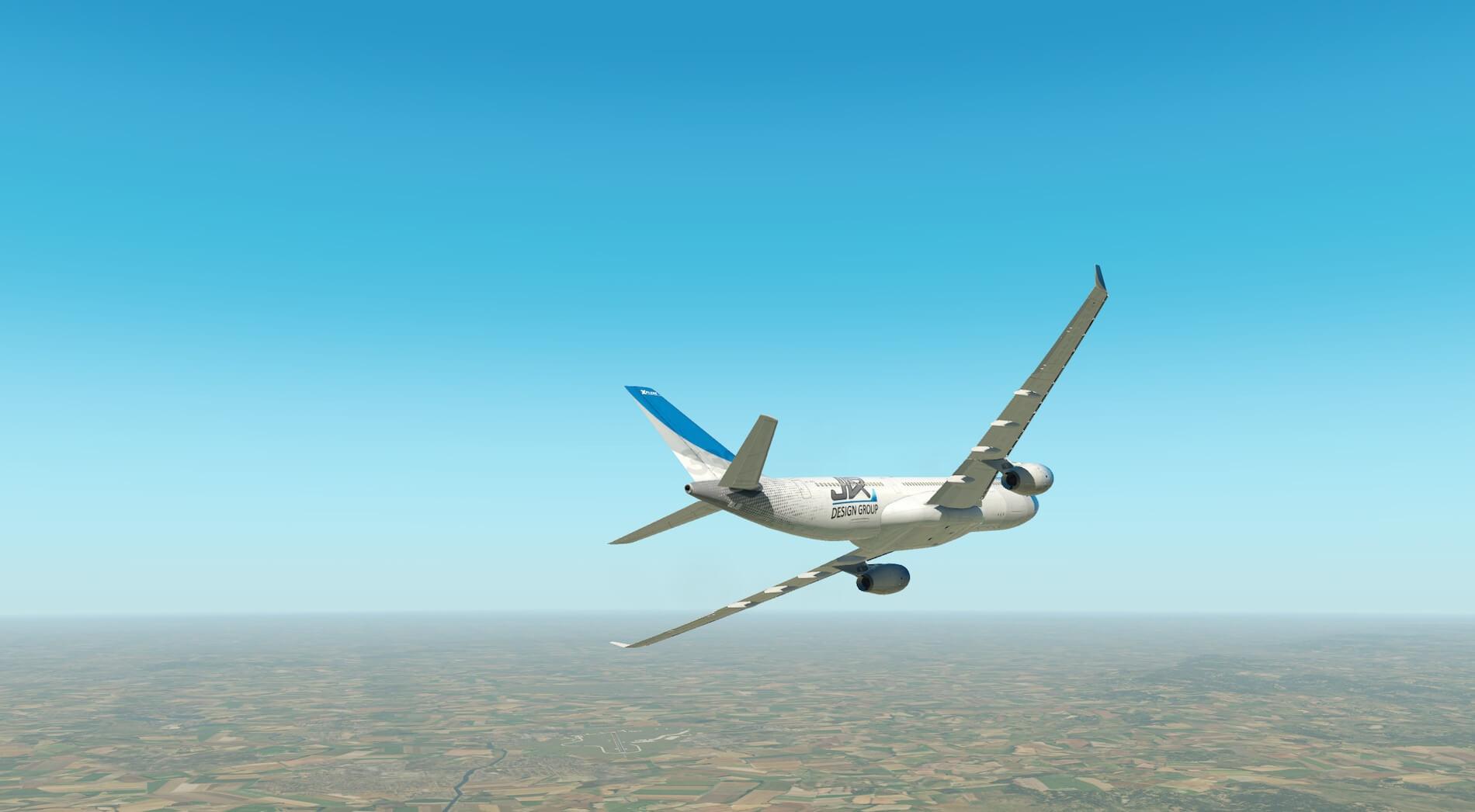 A330 Jardesign Crack