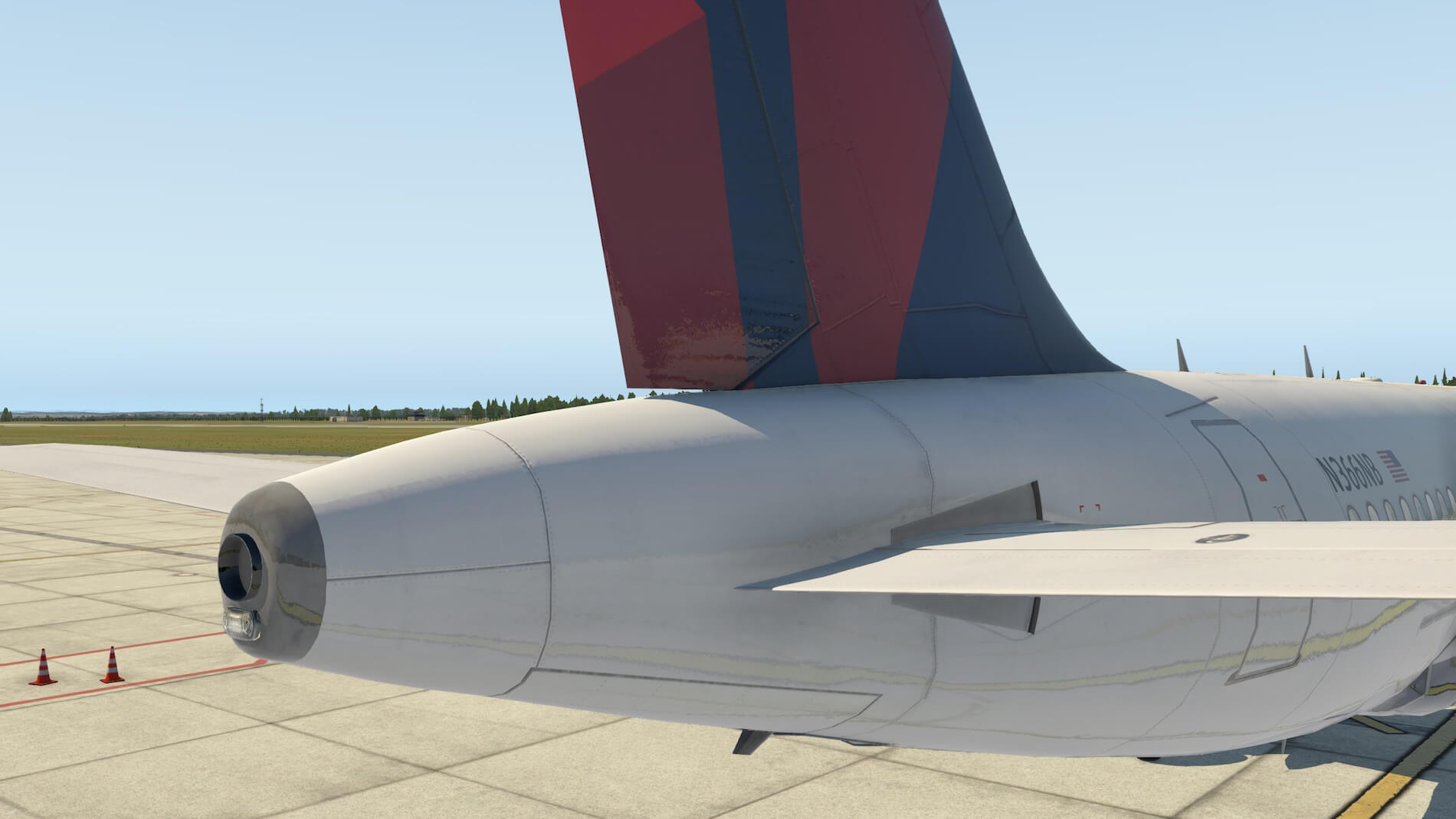 Review | ToLiss Airbus A319 | X-Plained, the Source for All Your X