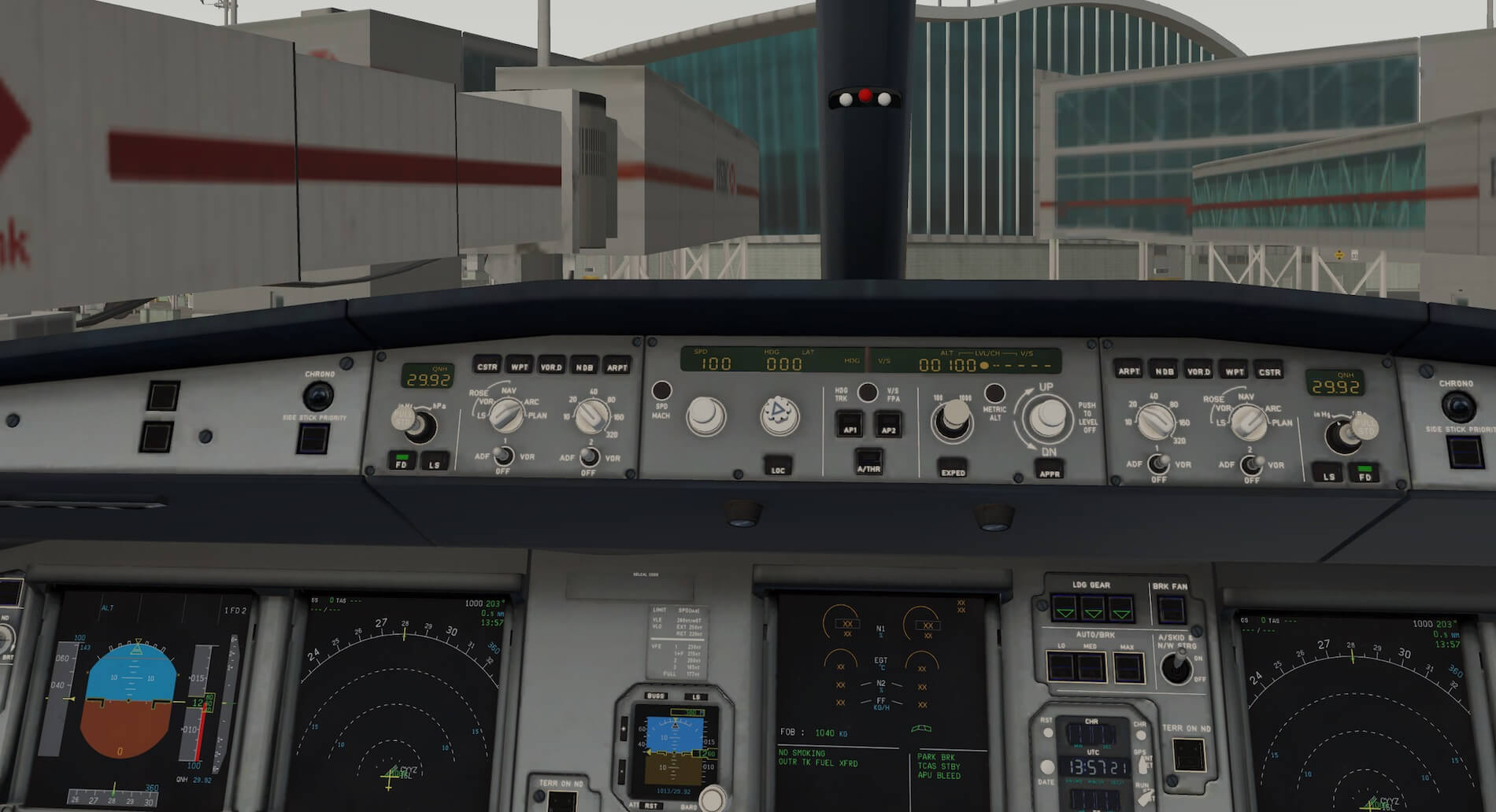 Review | FF A320 Ultimate | X-Plained, the Source for All Your X
