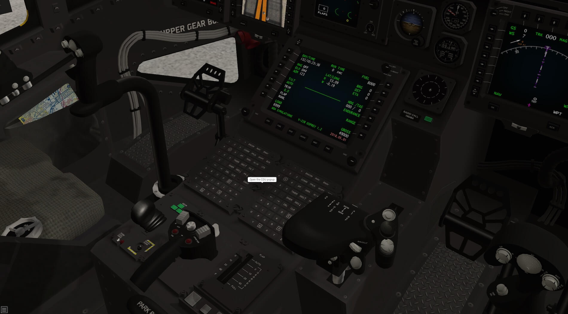 Review | AOA Simulations Boeing V-22B Osprey | X-Plained, the Source