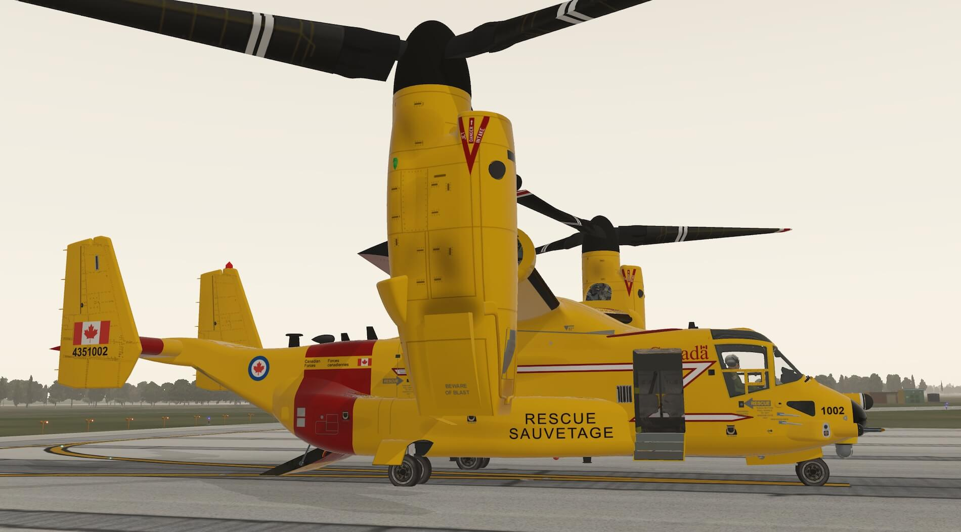 Outstanding Review Aoa Simulations Boeing V 22B Osprey X Plained The Source Wiring Cloud Hisonuggs Outletorg