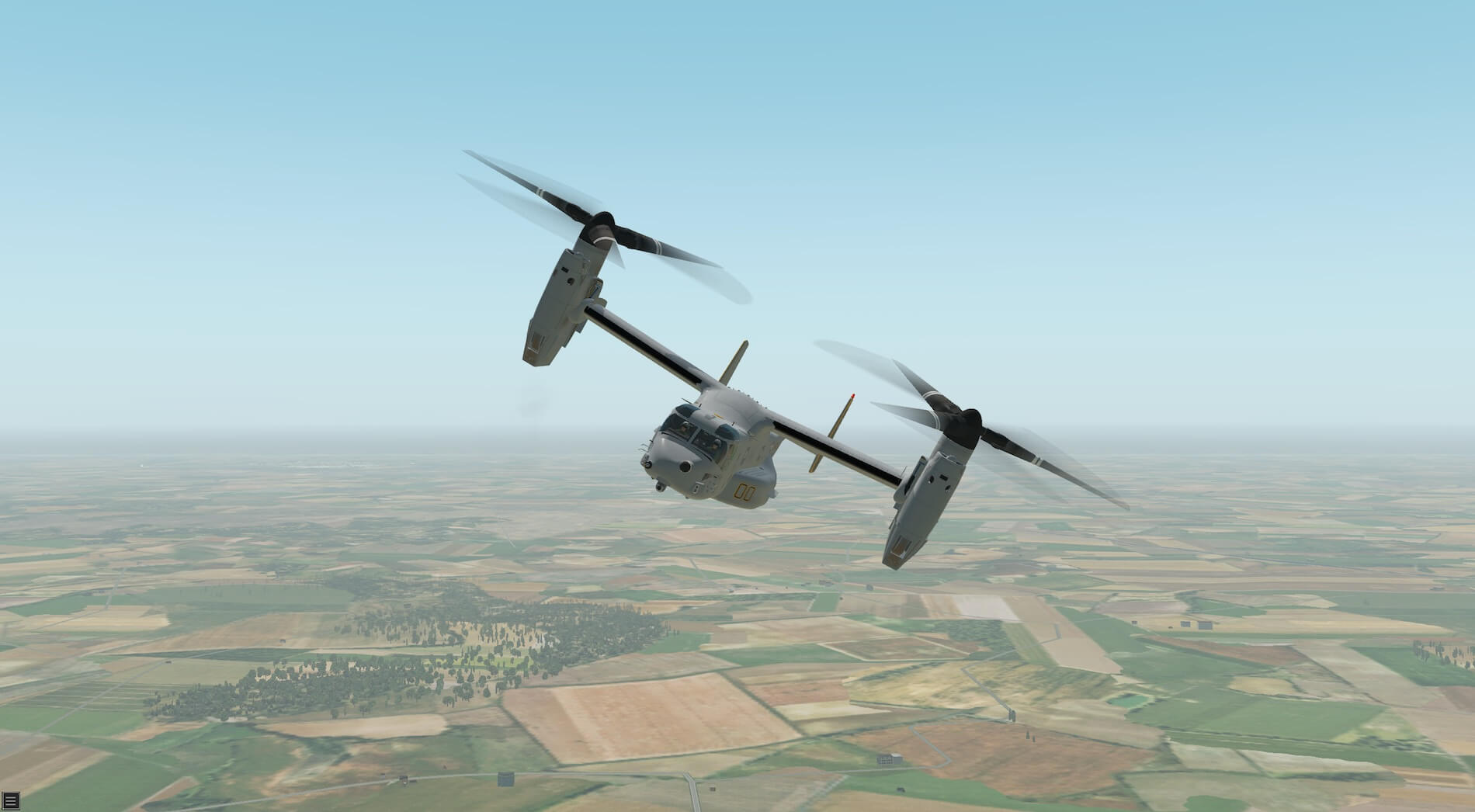 Peachy Review Aoa Simulations Boeing V 22B Osprey X Plained The Source Wiring Cloud Hisonuggs Outletorg