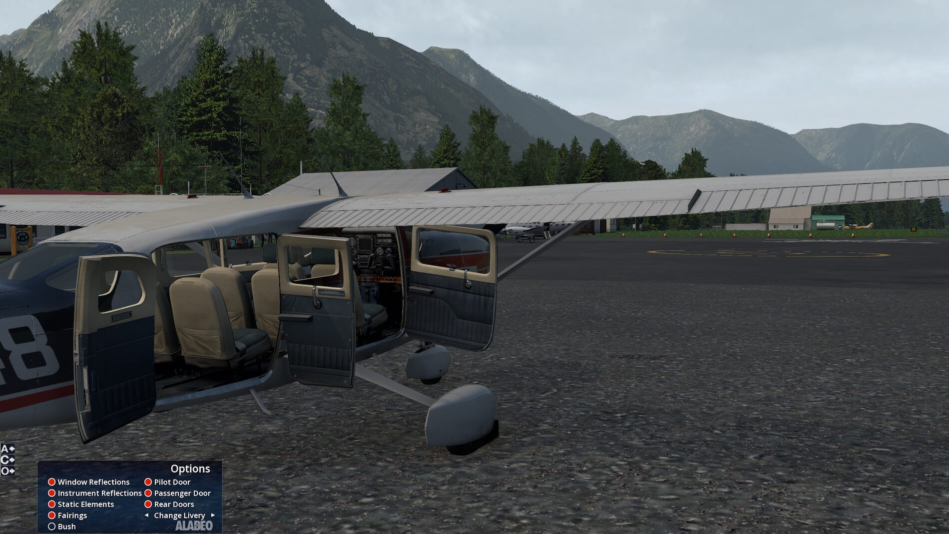 Review | Alabeo C207 Skywagon for X-Plane 11 | X-Plained, the Source