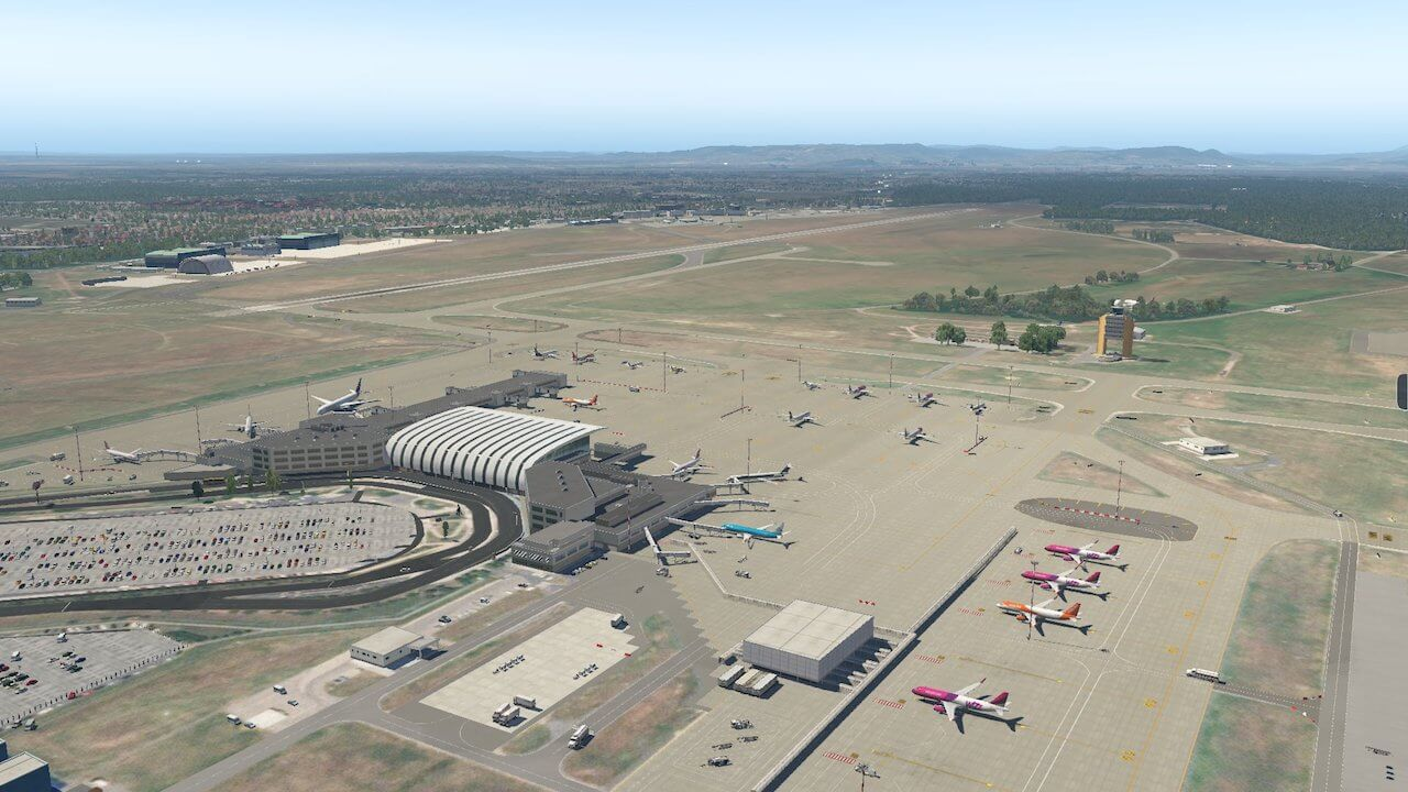 HungaryVFR   X-Plained, the Source for All Your X-Plane Articles