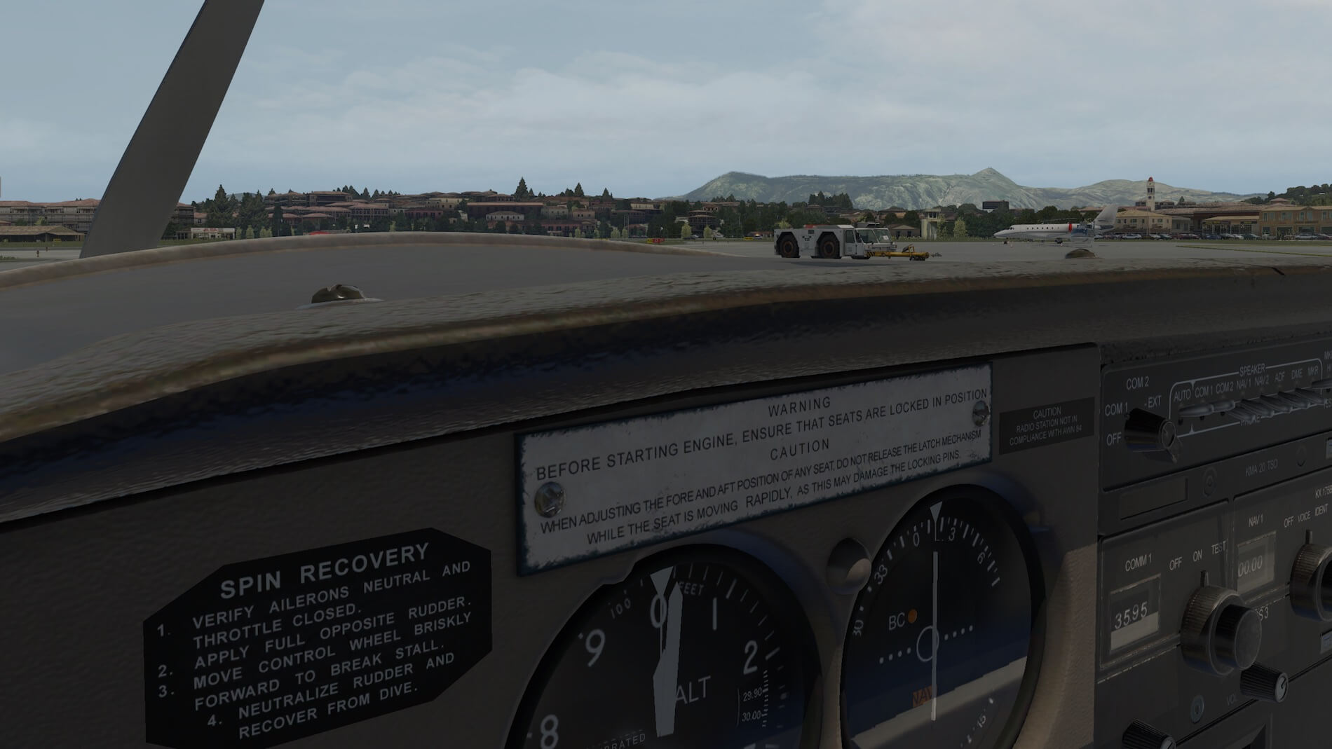 Review | Just Flight Cessna C152 | X-Plained, the Source for