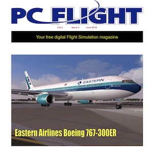 PC Flight Issue June 2018 | X-Plained, the Source for All Your X