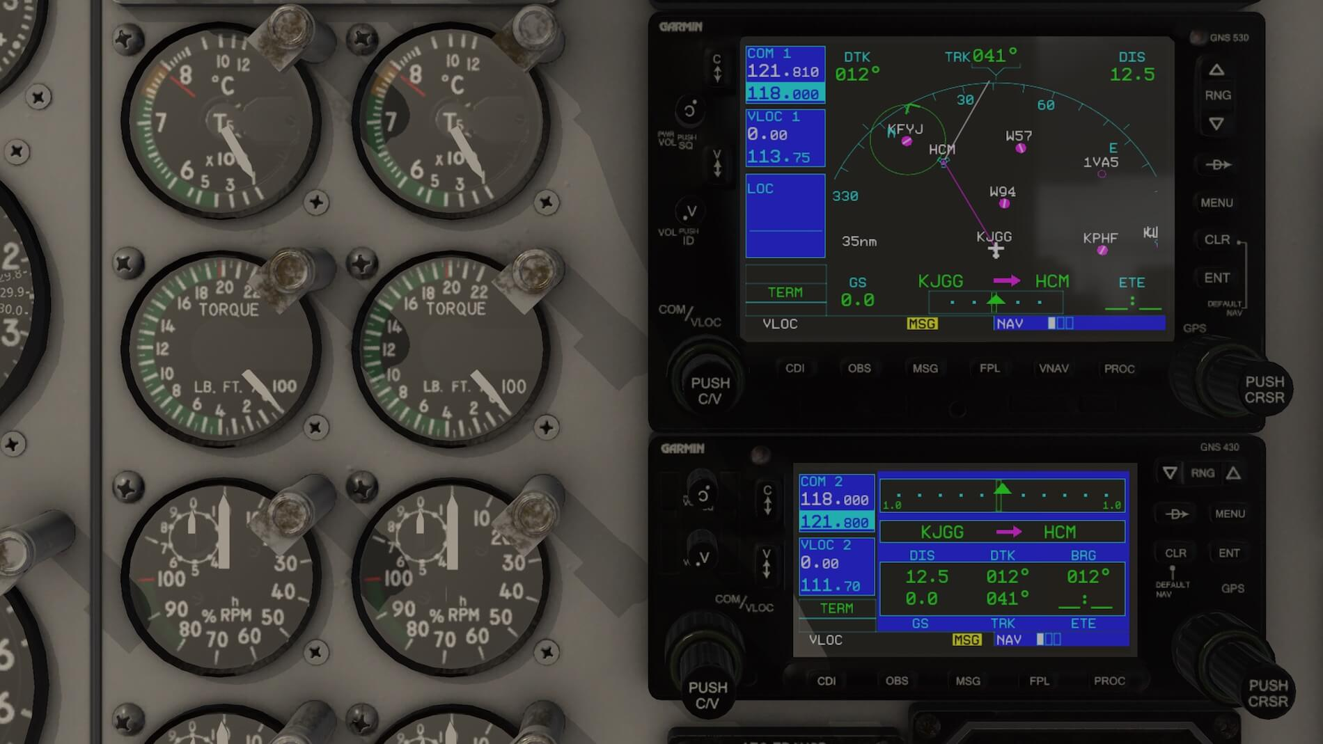 Review   DreamFoil EMB-110 for X-Plane 11   X-Plained, the Source