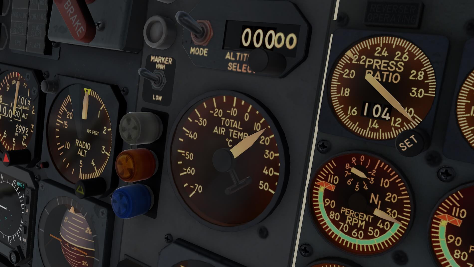 Review | FlyJSim 727 Professional v3 | X-Plained, the Source for All