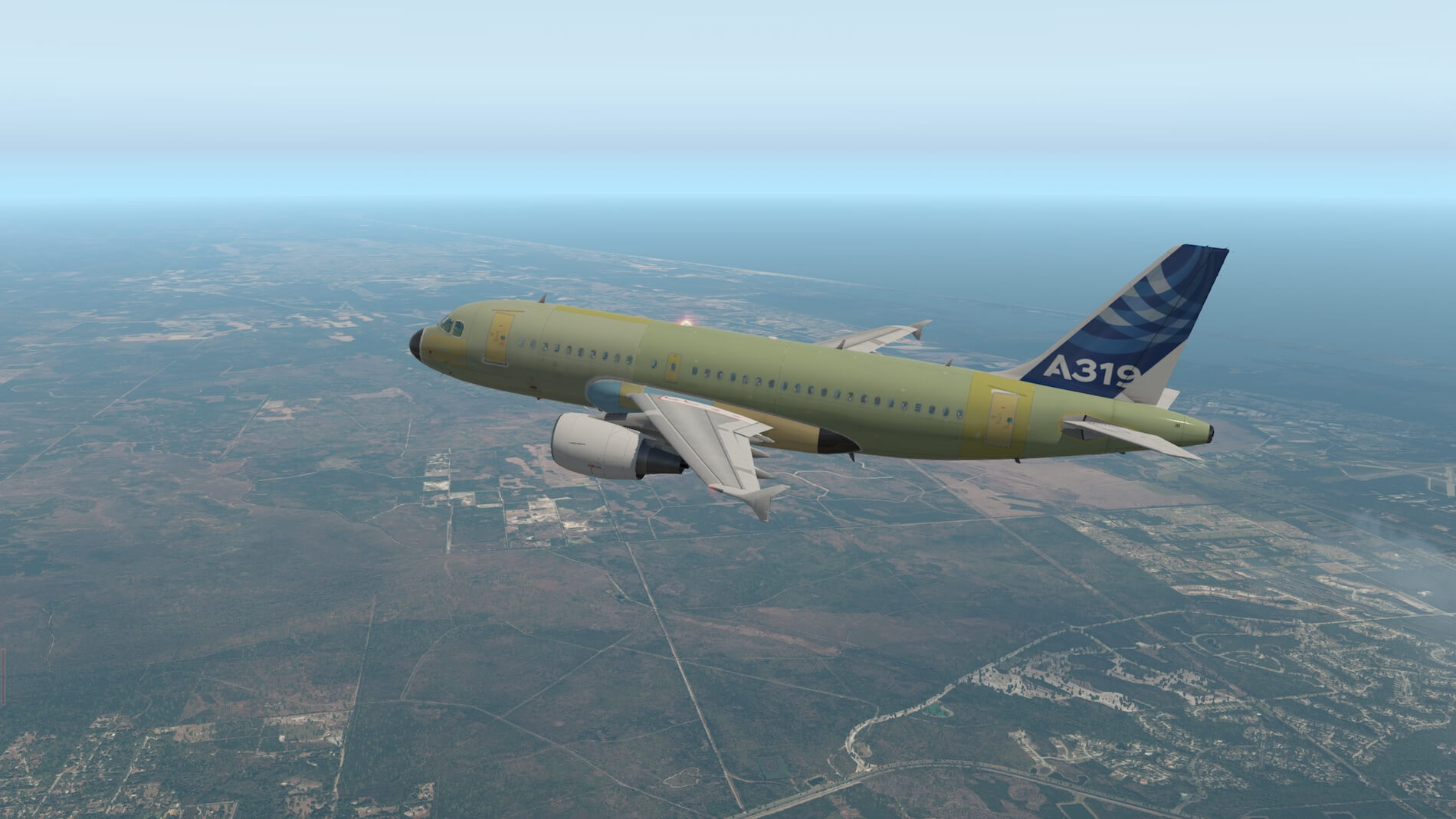 ToLiss A319 Christoph_T Primer Impressions | X-Plained, the