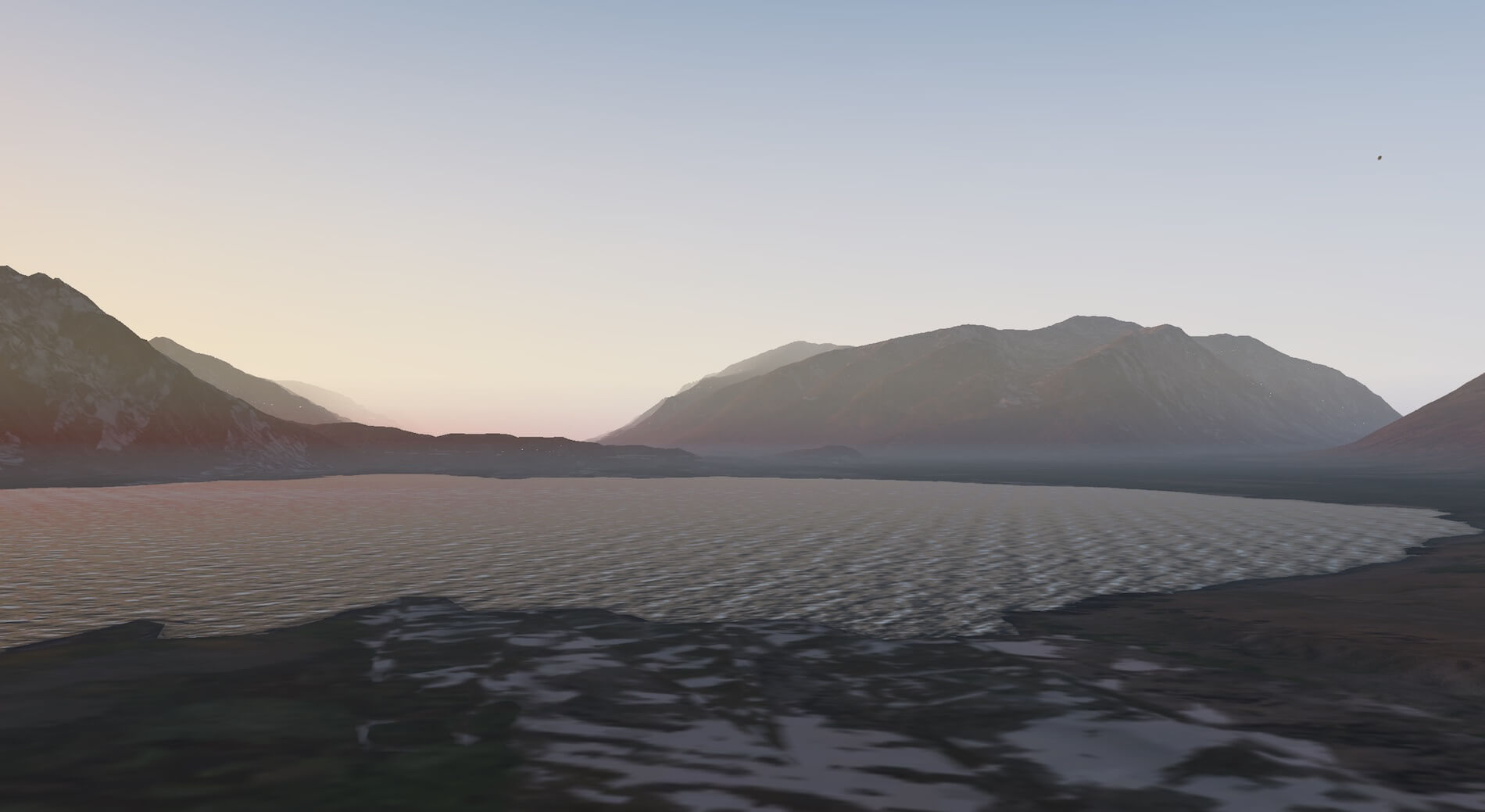 Review | Grand Arctic Scenery v3 | X-Plained, the Source for
