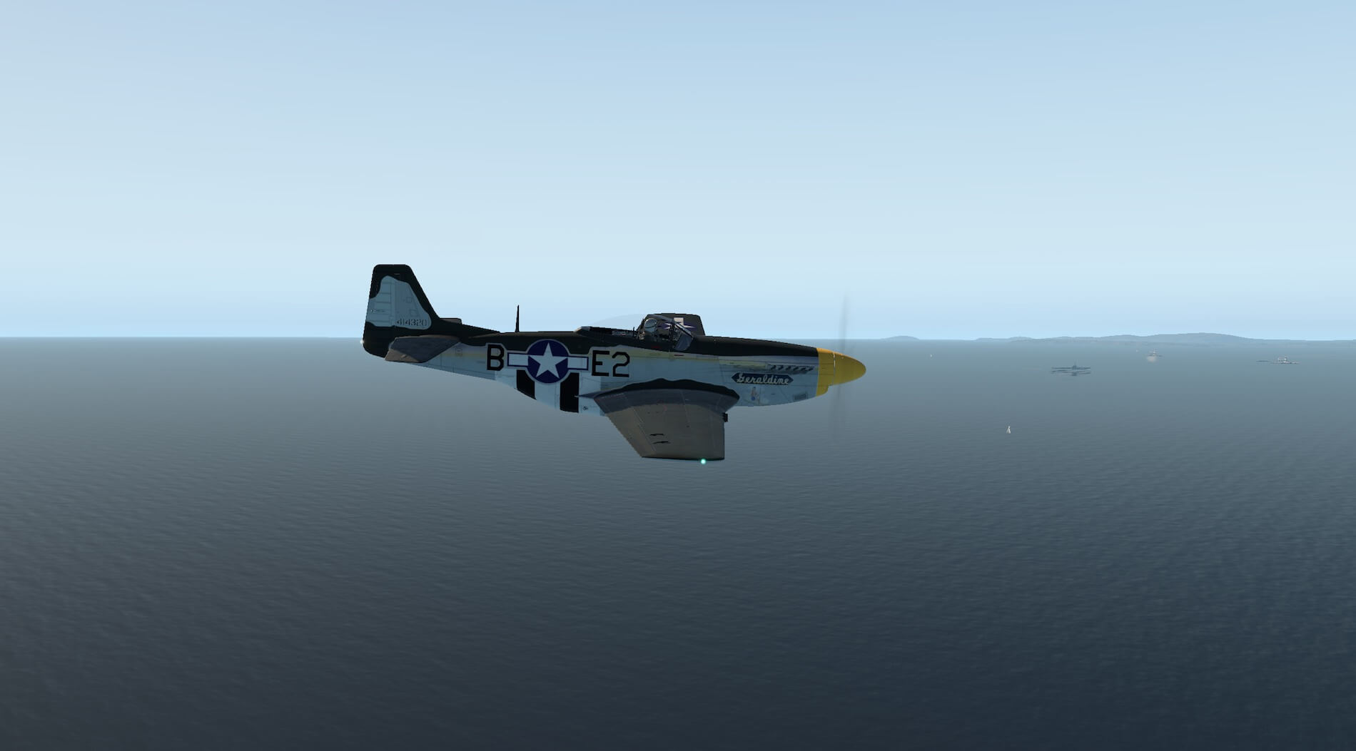 Review | Skunkcrafts North American P51 Mustang | X-Plained