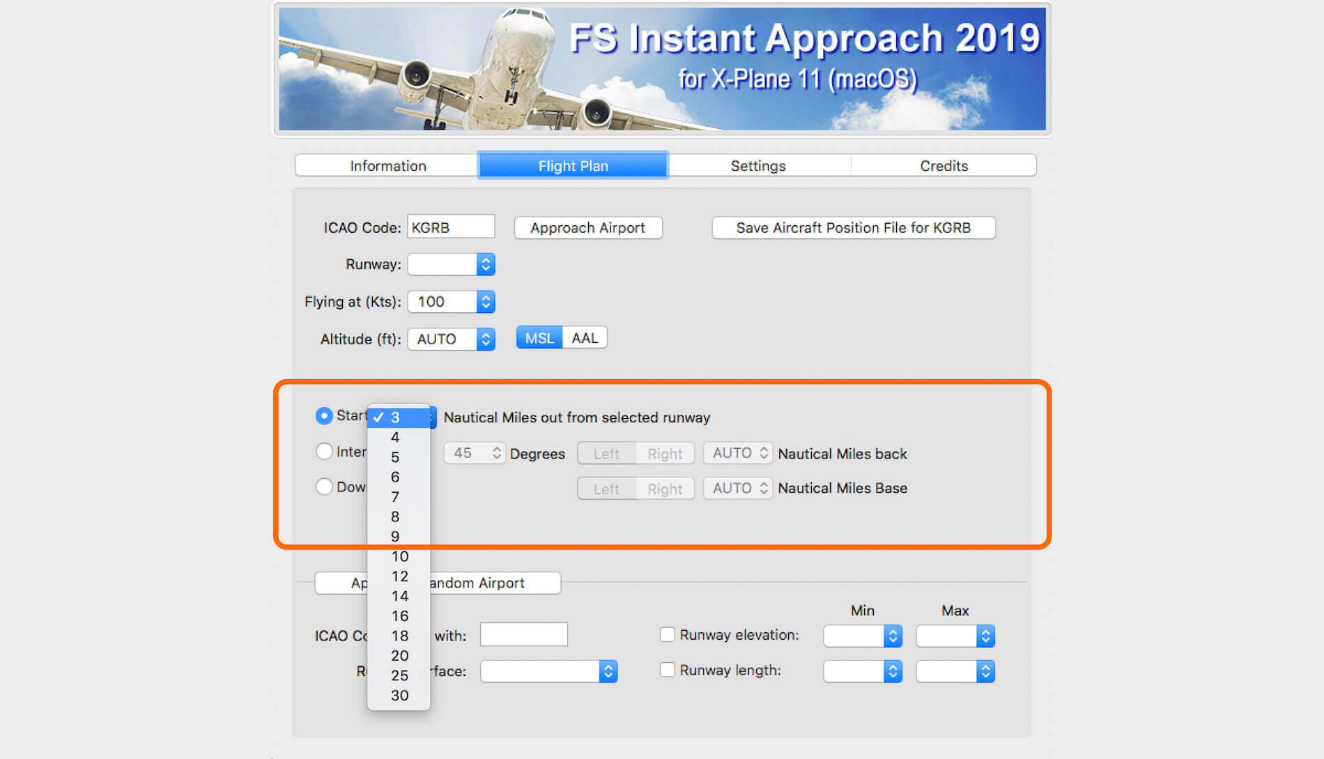 Review   FS Instant Approach 2019   X-Plained, the Source