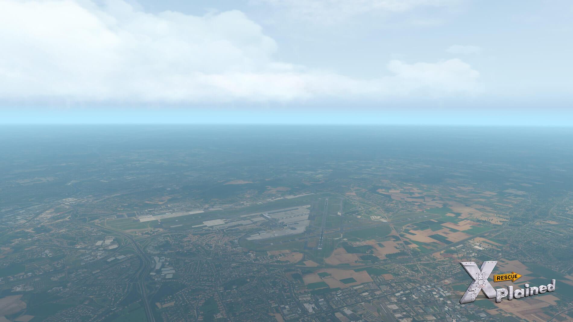JustSim-EBBR-Airport-1