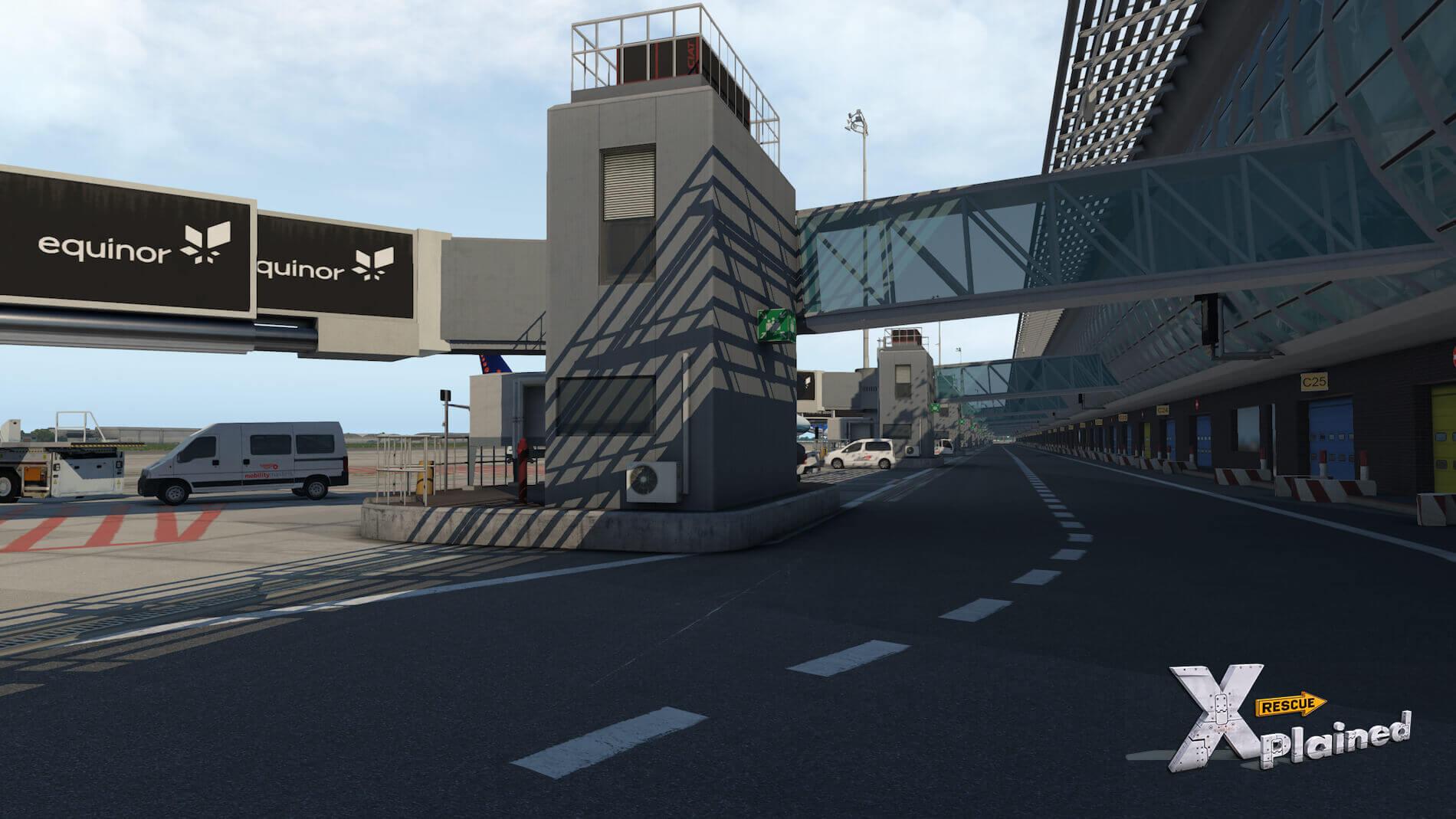 JustSim-EBBR-Airport-11