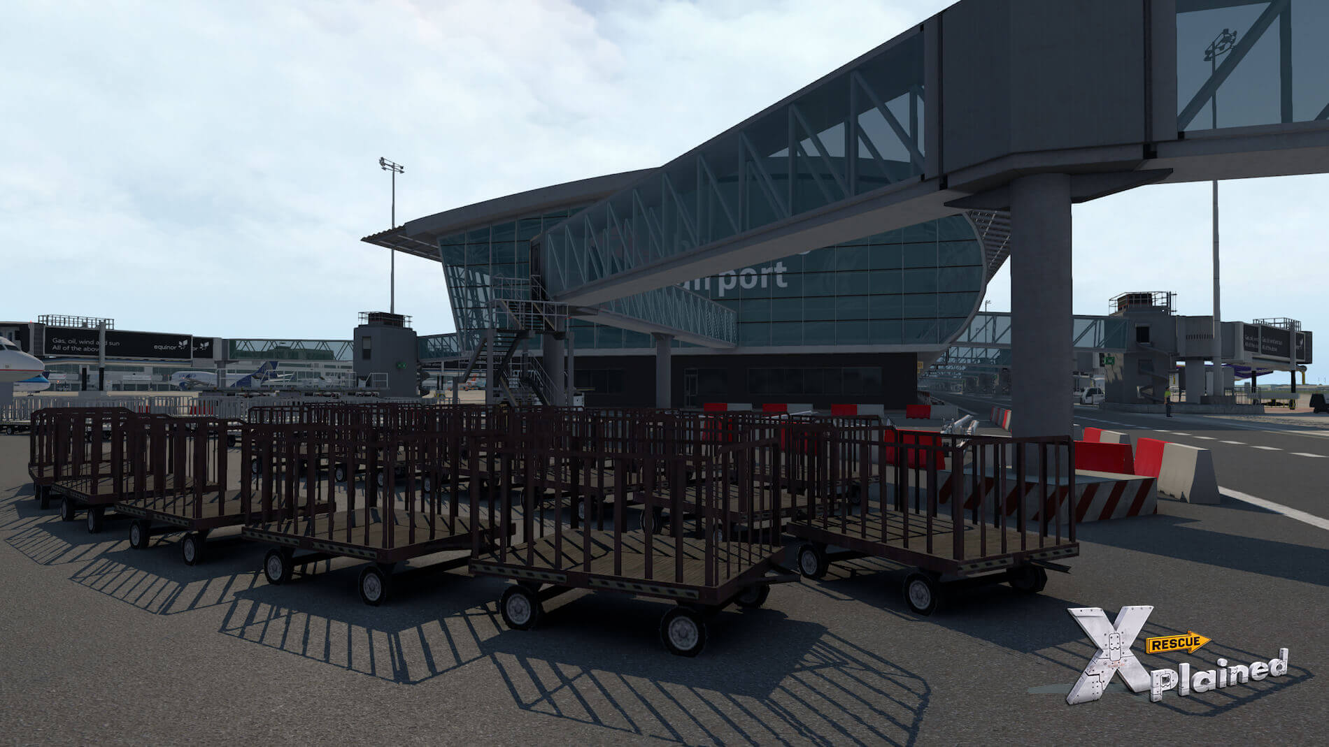 JustSim-EBBR-Airport-17