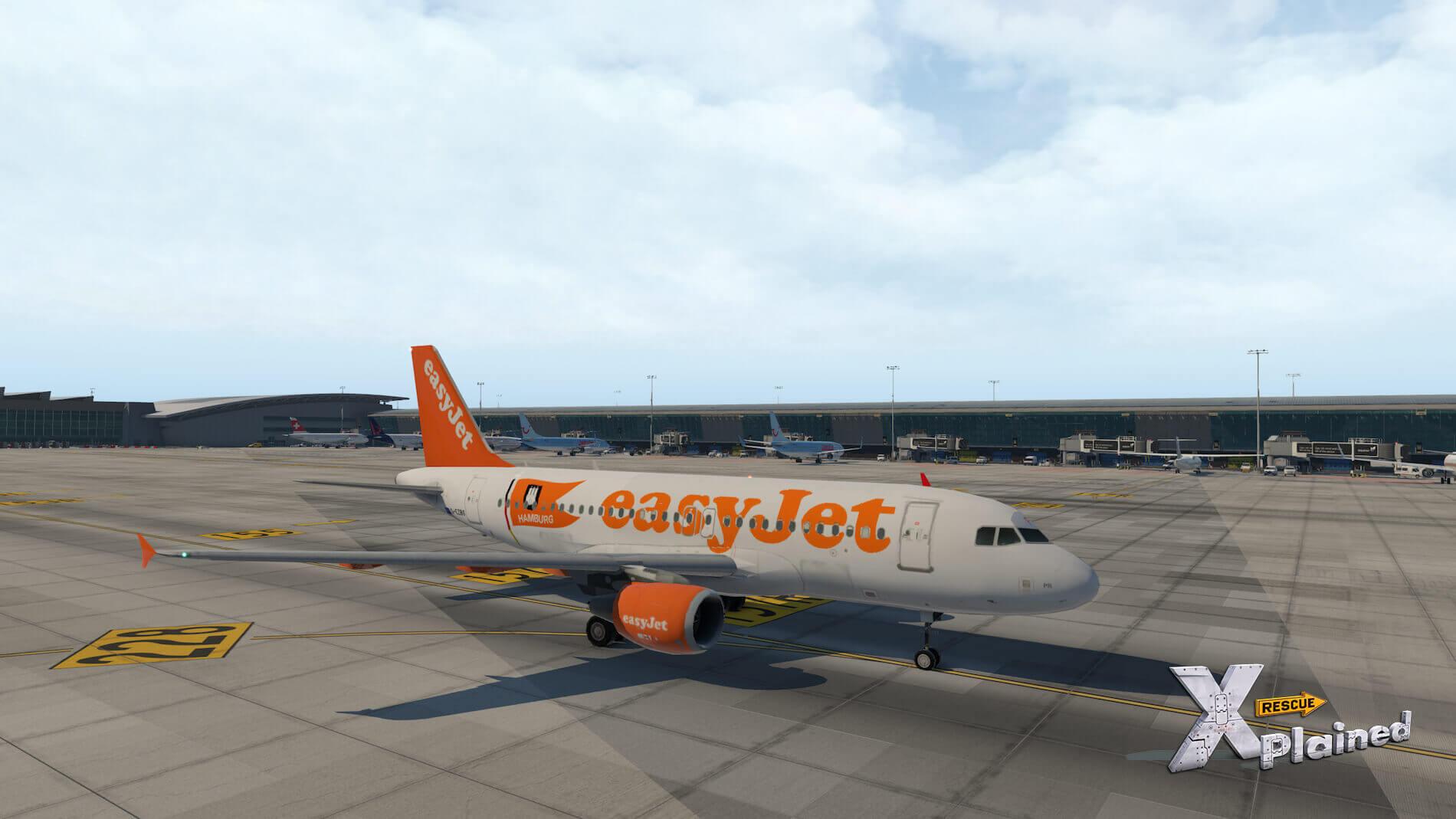 JustSim-EBBR-Airport-18