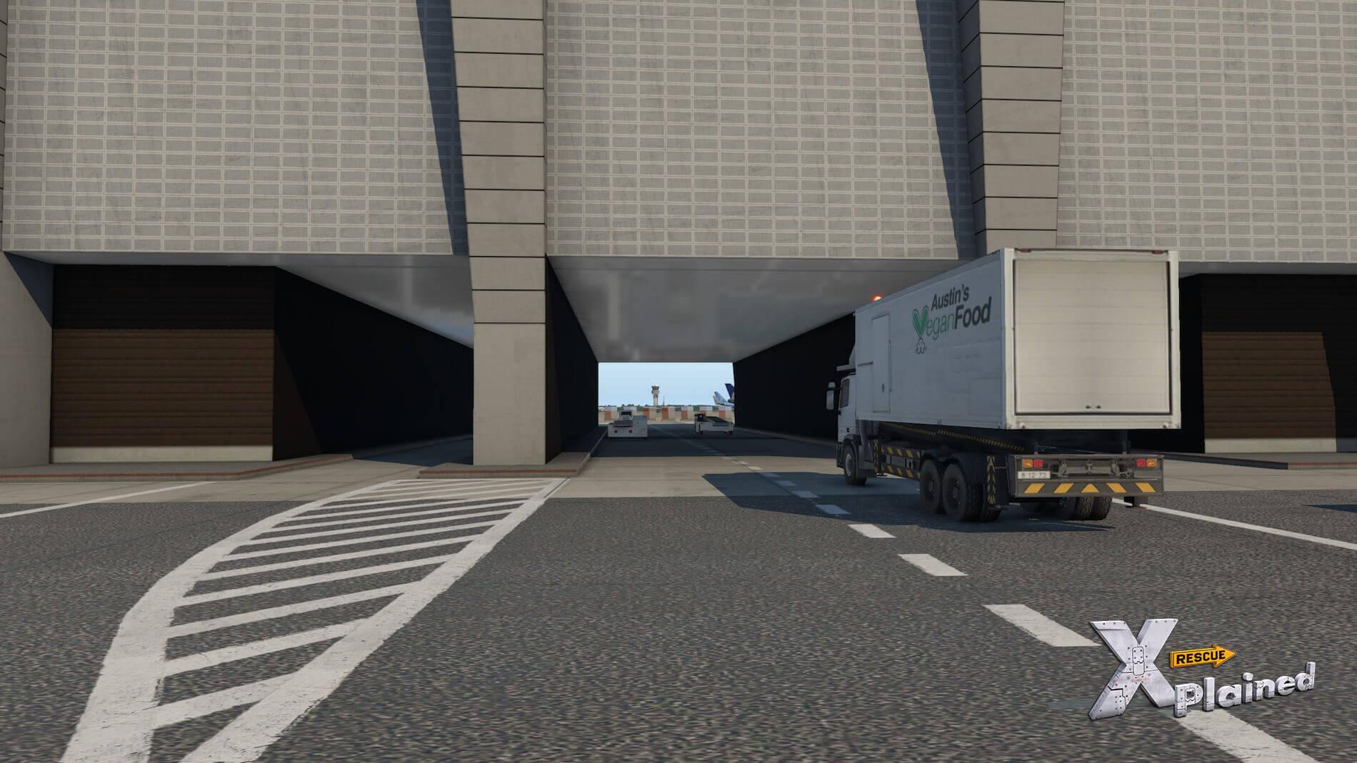 JustSim-EBBR-Airport-22