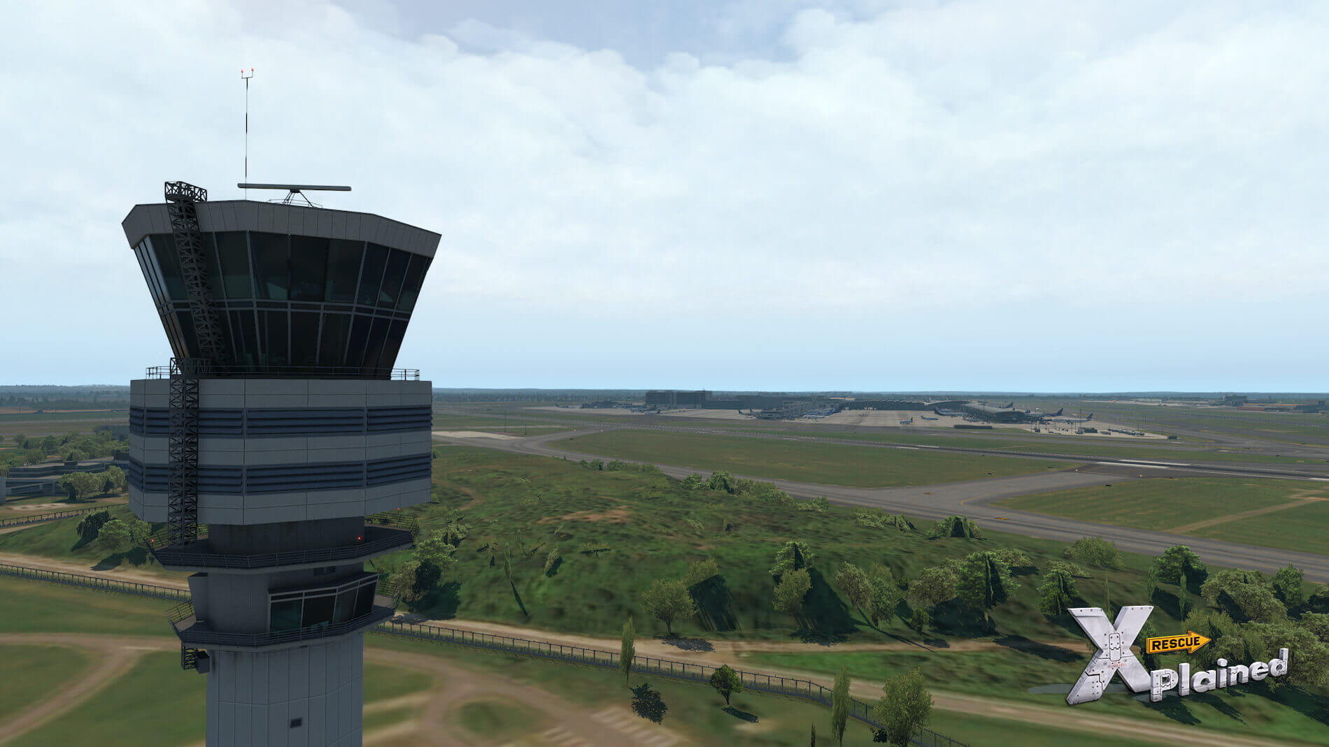 JustSim-EBBR-Airport-24