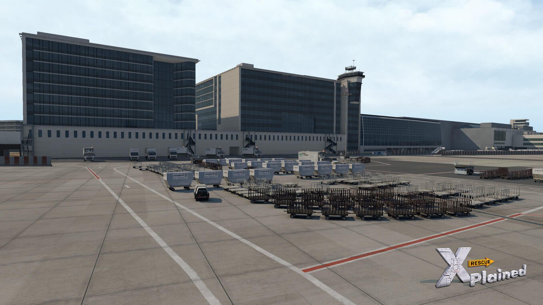 JustSim-EBBR-Airport-28