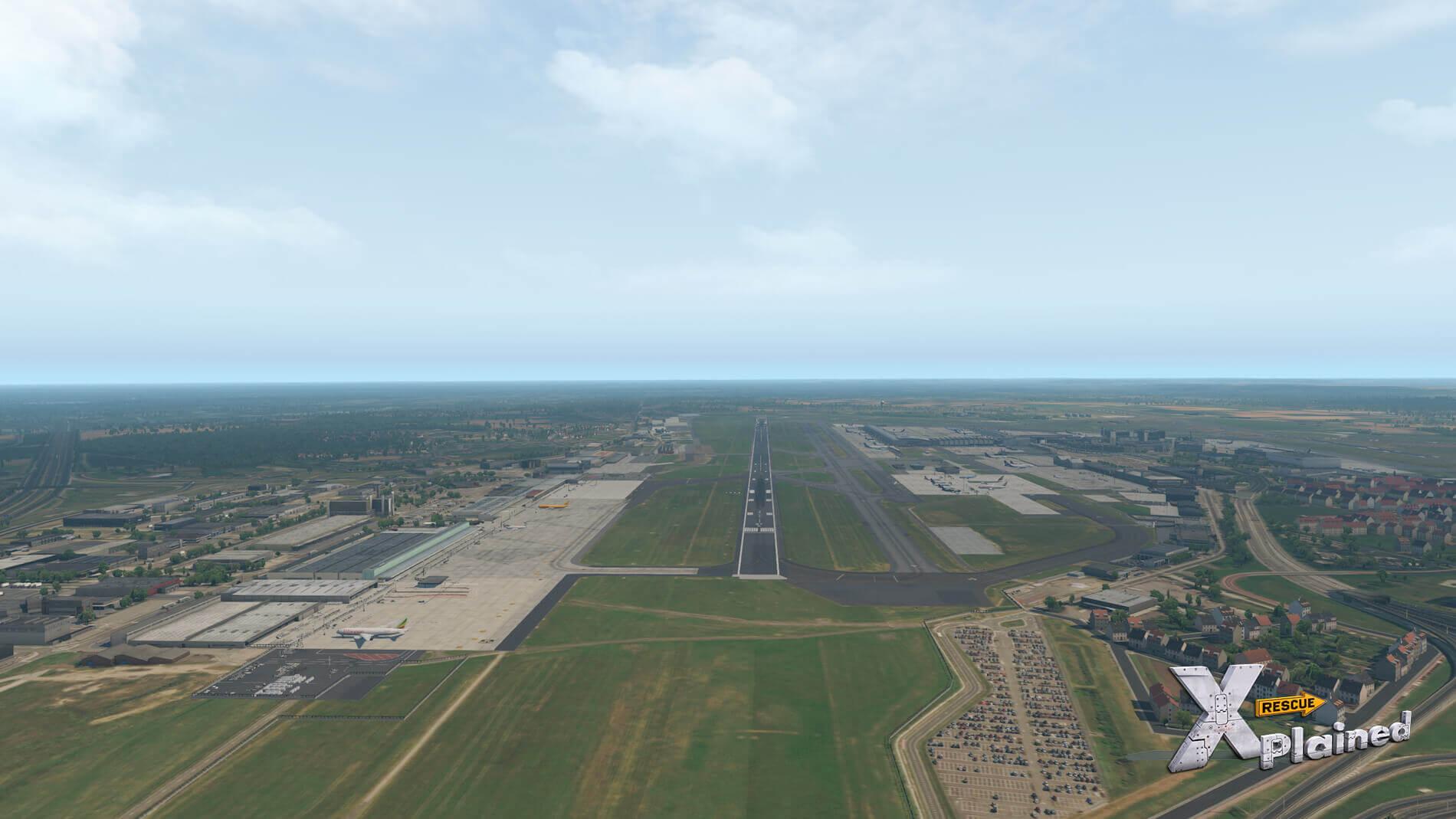 JustSim-EBBR-Airport-3