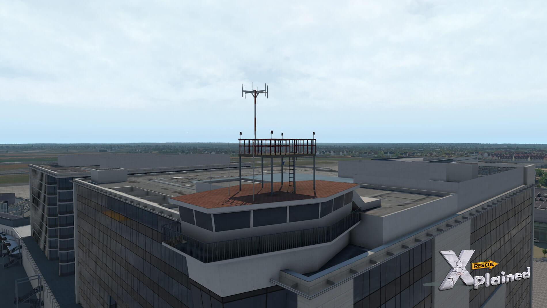 JustSim-EBBR-Airport-31
