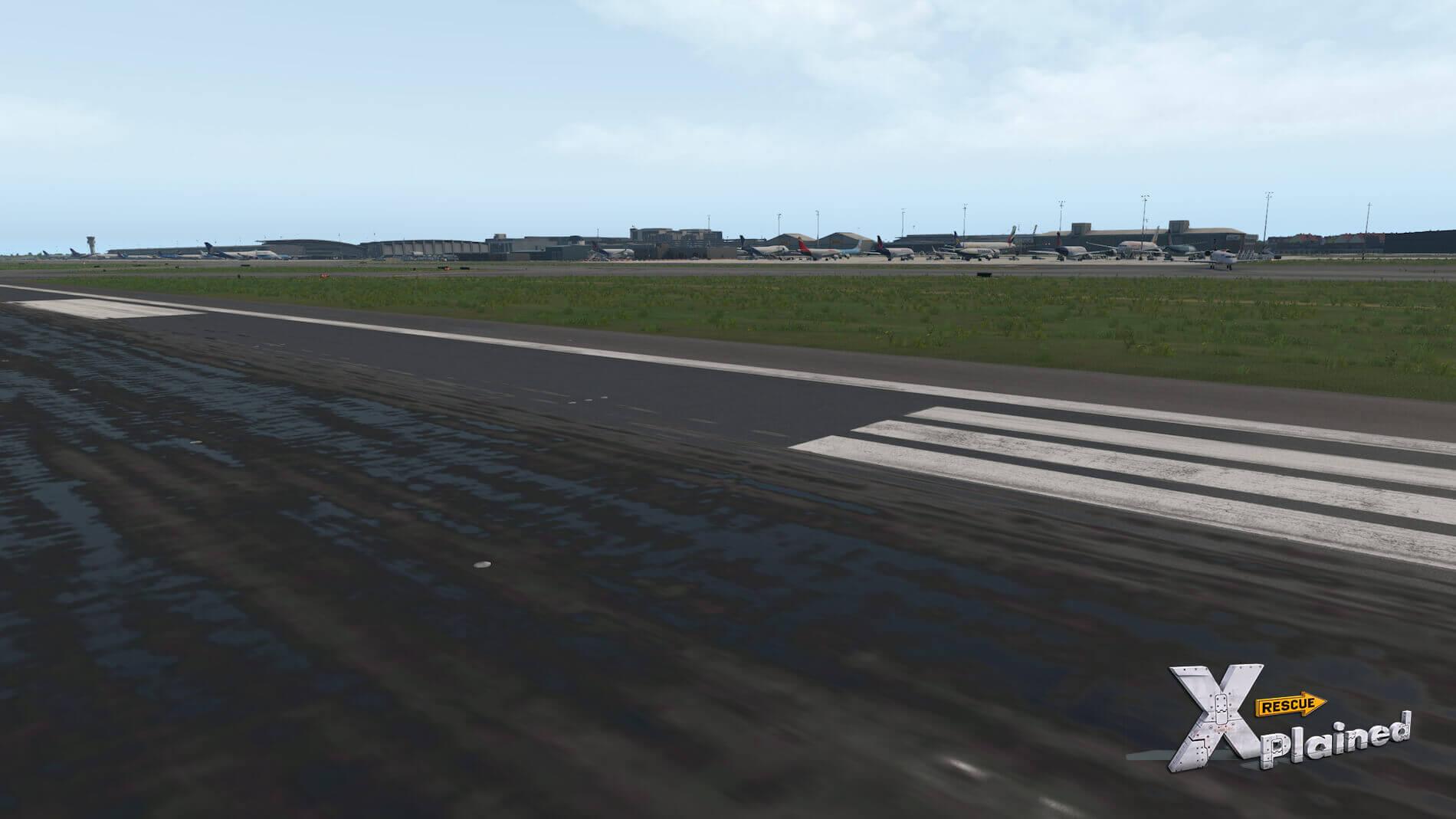 JustSim-EBBR-Airport-5
