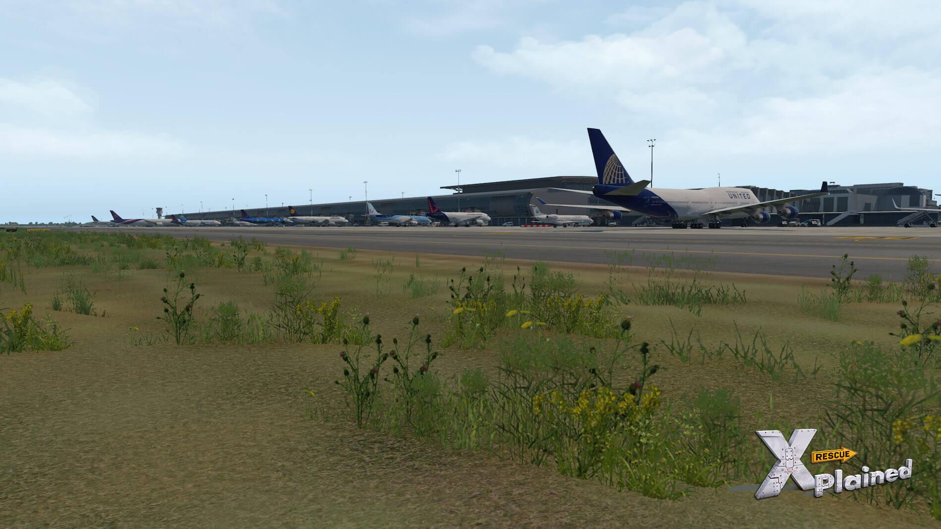 JustSim-EBBR-Airport-6