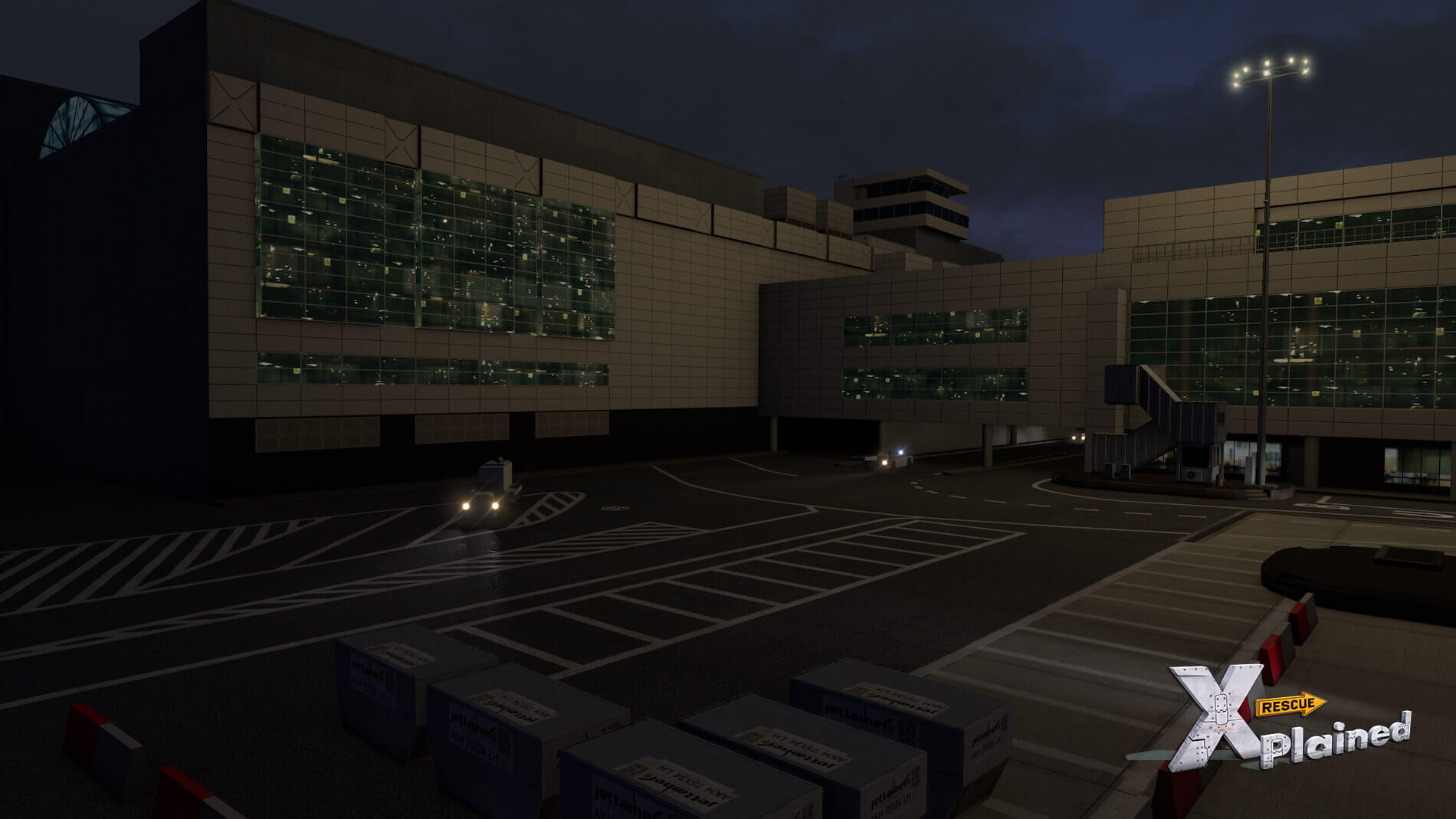 JustSim-EBBR-Airport-63