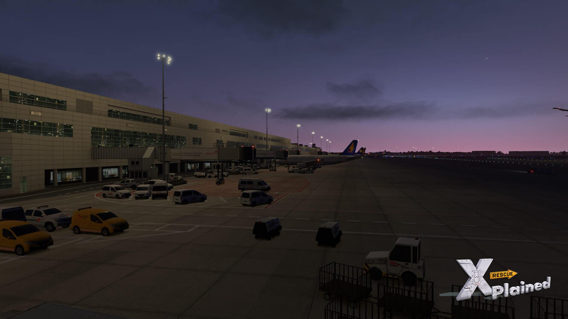JustSim-EBBR-Airport-64