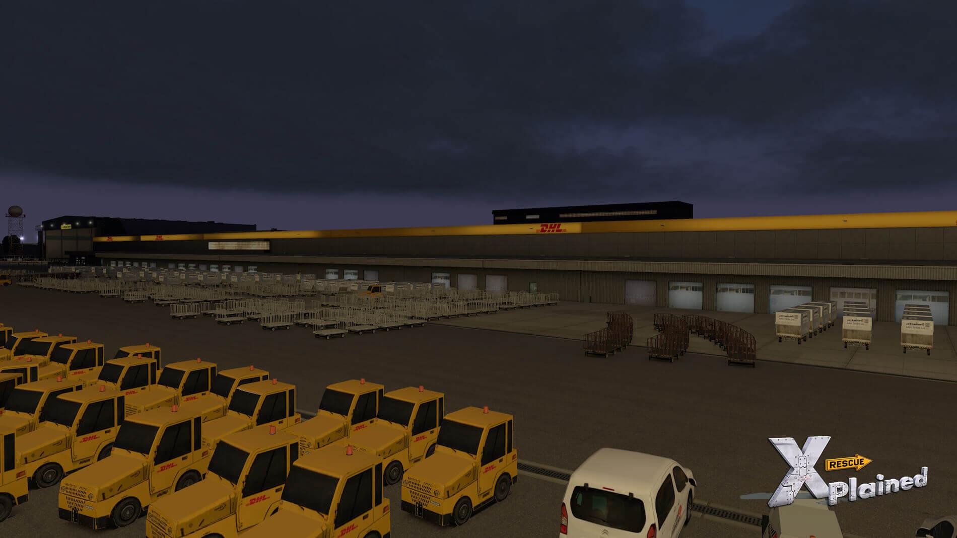 JustSim-EBBR-Airport-72