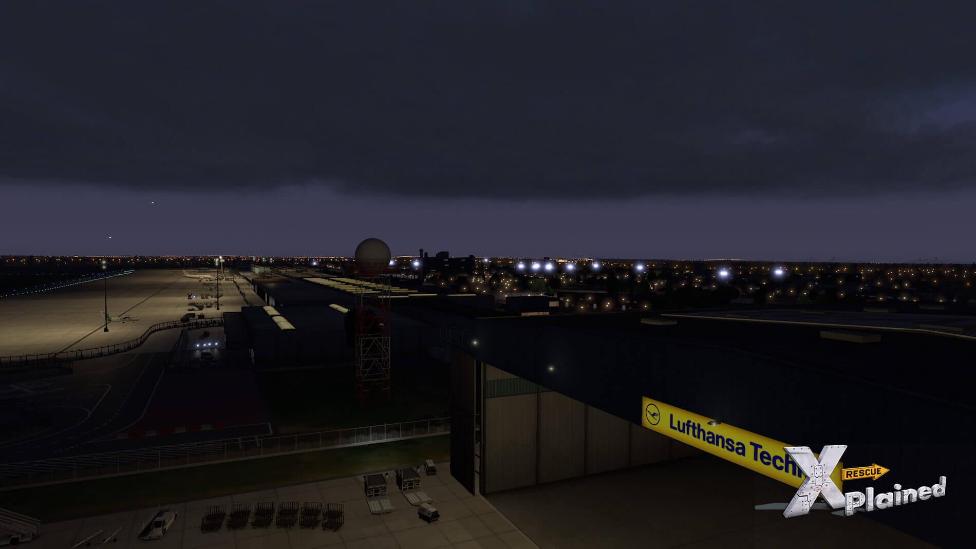 JustSim-EBBR-Airport-73