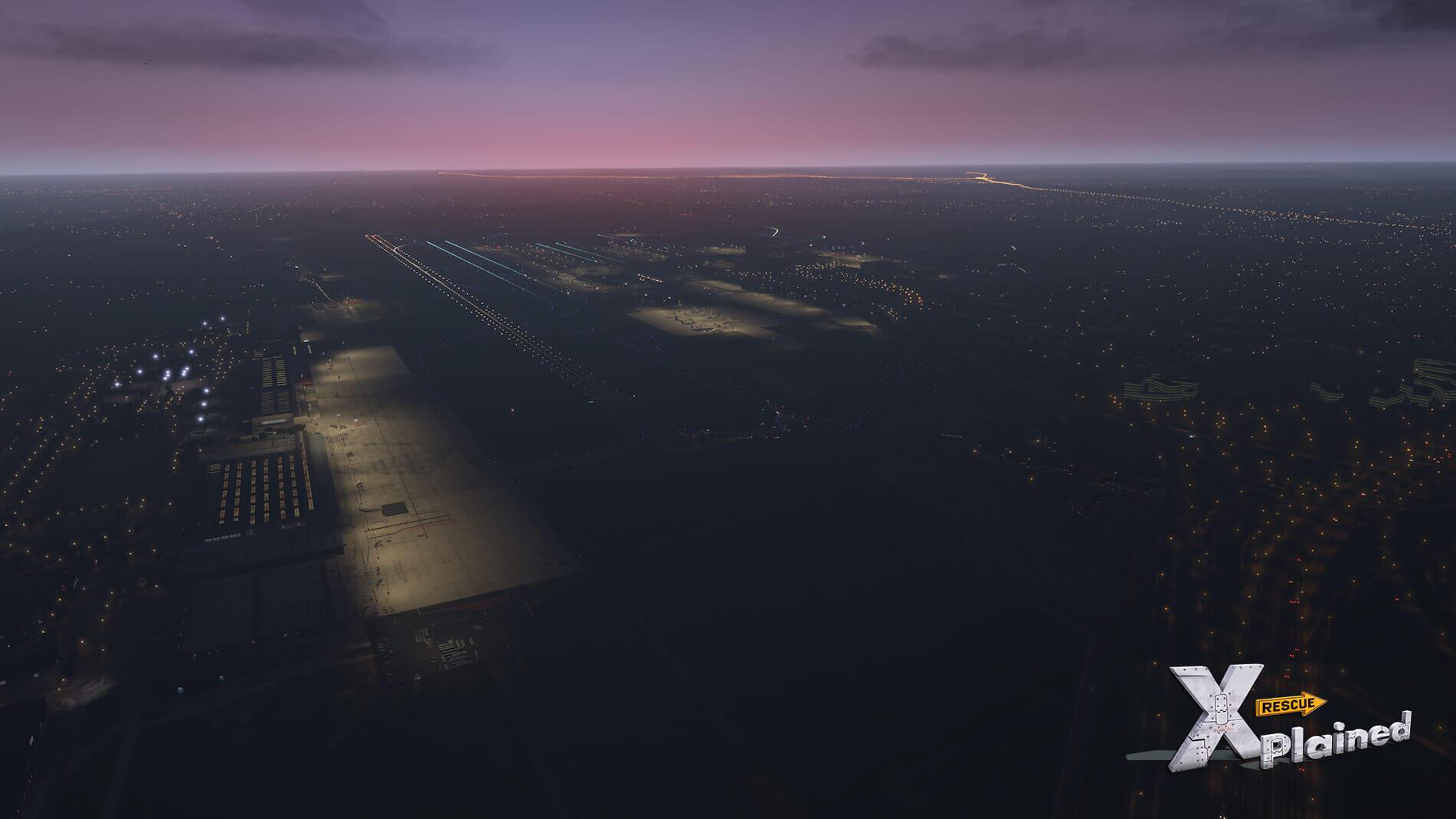 JustSim-EBBR-Airport-75