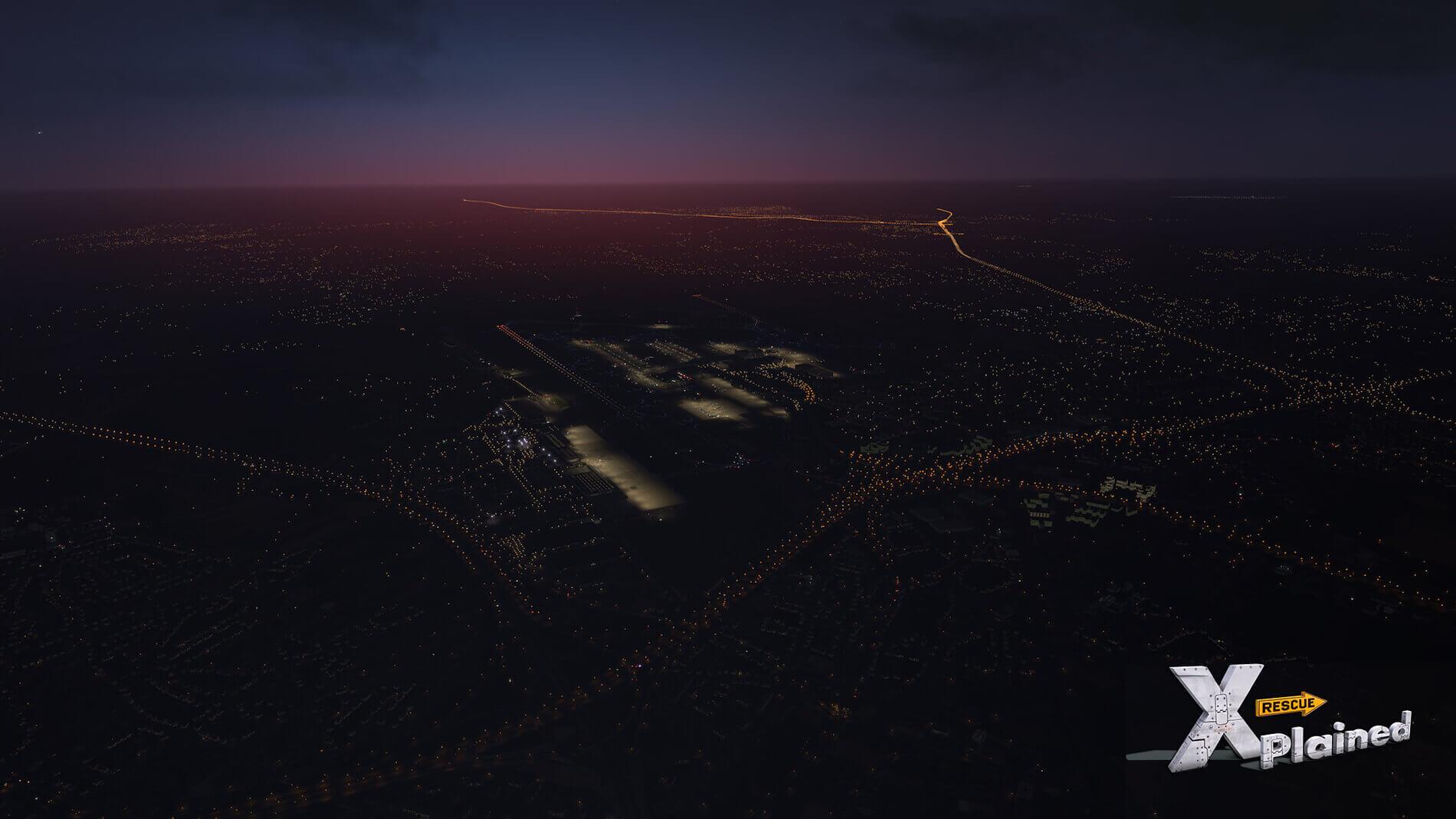 JustSim-EBBR-Airport-76