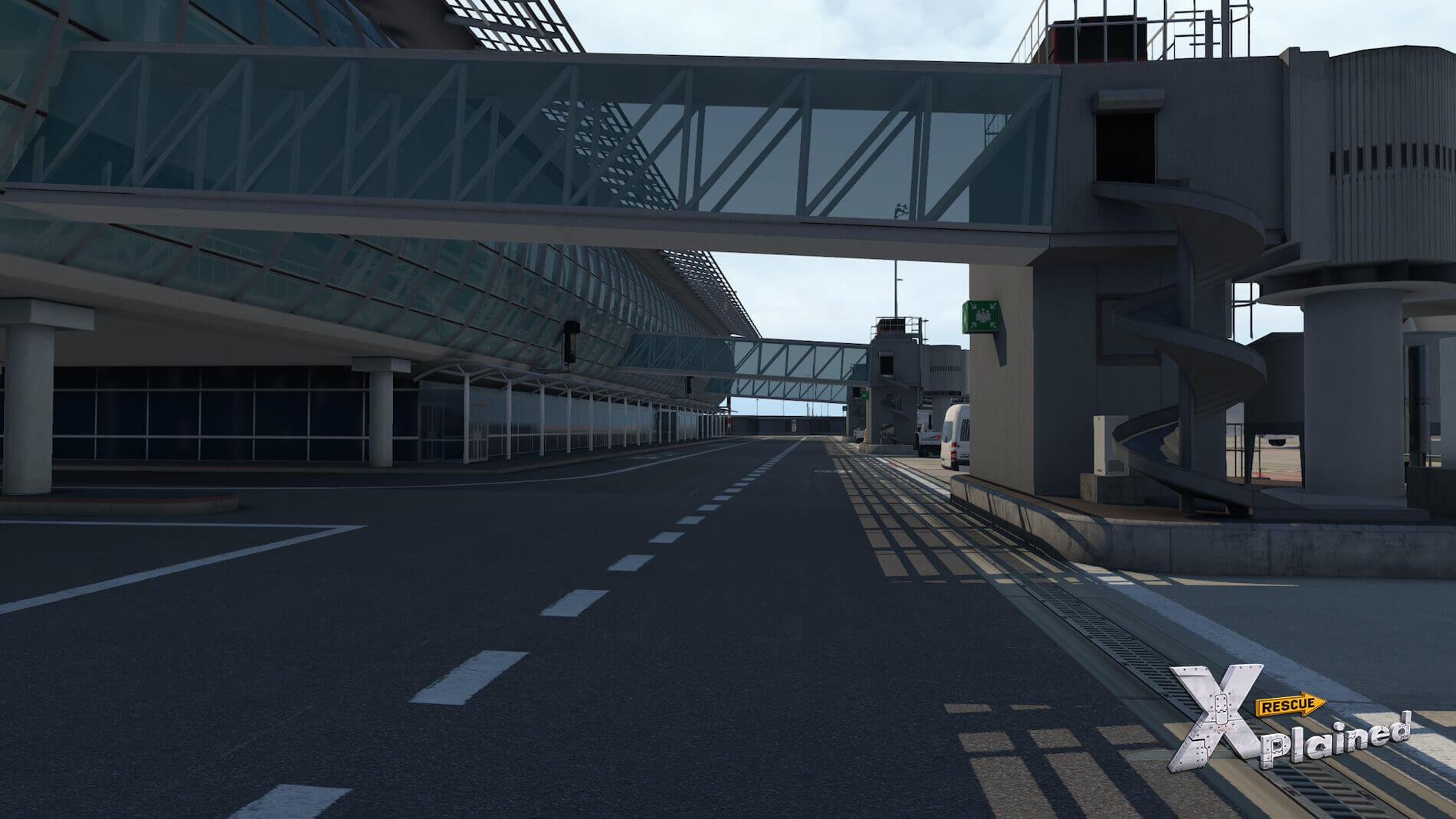 JustSim-EBBR-Airport-9