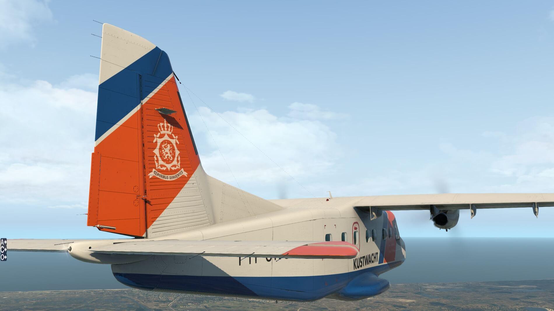 Carenado-Dornier-228-Dutch-Tour-15