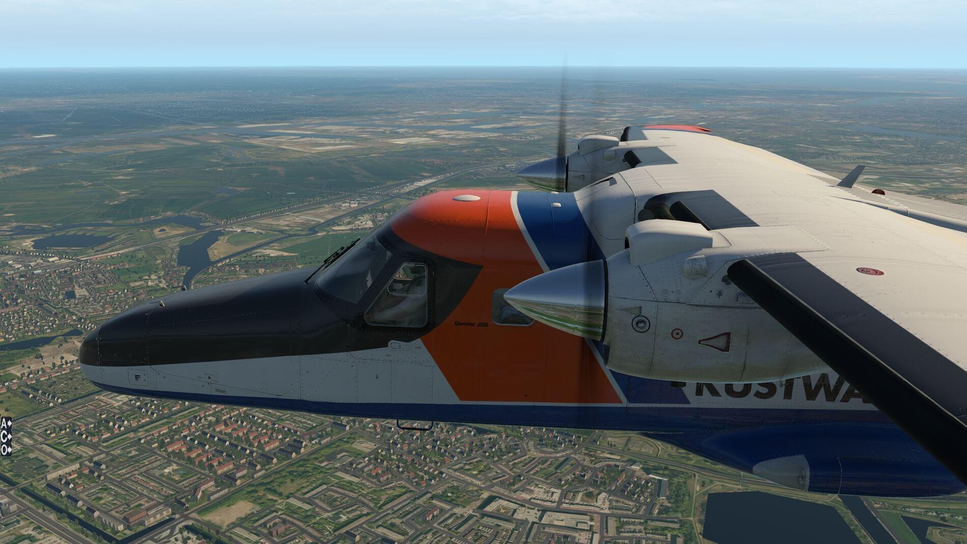 Carenado-Dornier-228-Dutch-Tour-18