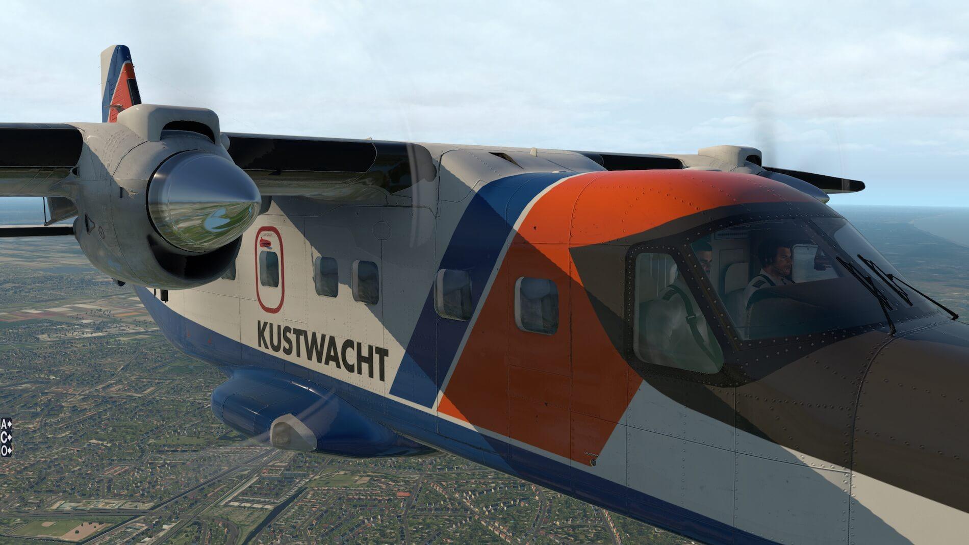 Carenado-Dornier-228-Dutch-Tour-24