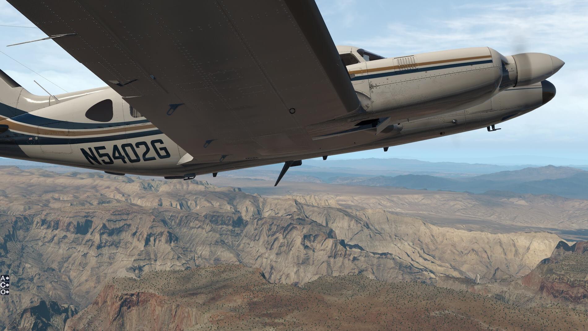 Carenado-PA31-Grand-Canyon-Tour-24