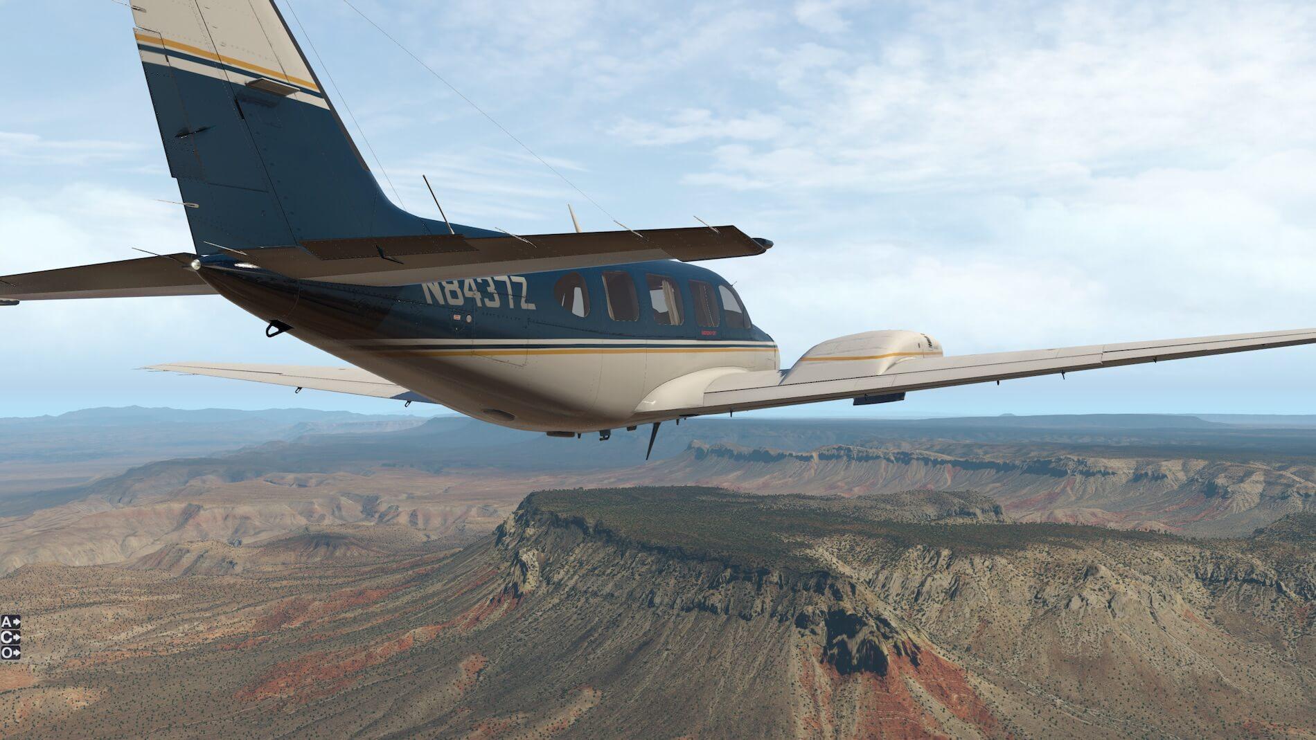 Carenado-PA31-Grand-Canyon-Tour-25