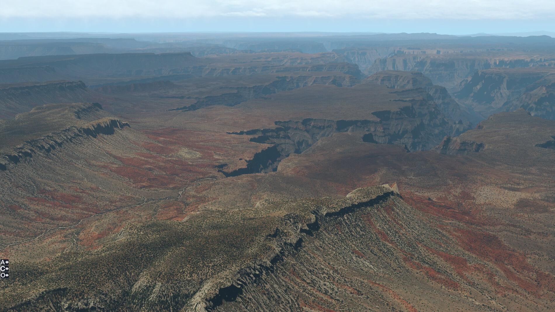 Carenado-PA31-Grand-Canyon-Tour-27