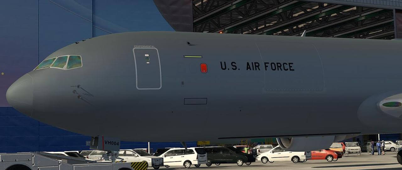 767F   KC-46A Pegasus GE   X-Plained, the Source for All Your X