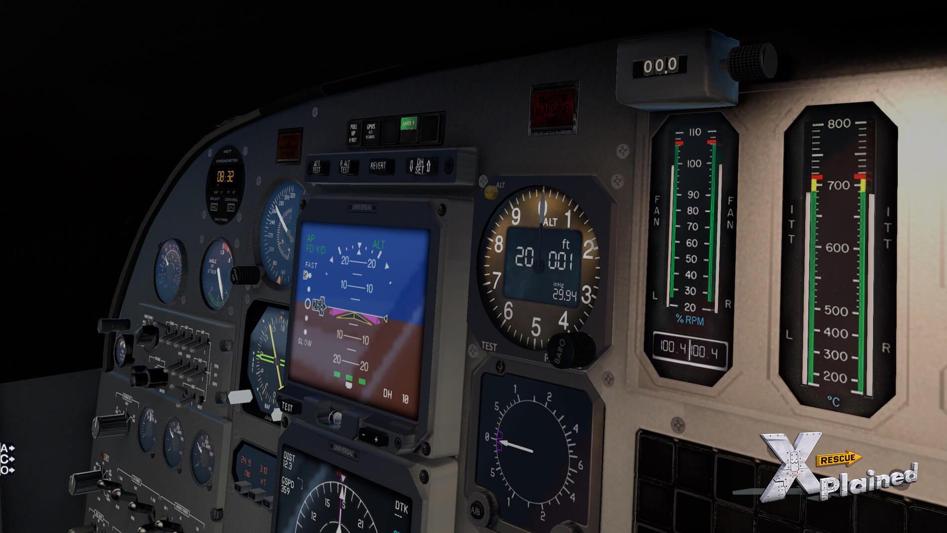 S550_Citation_II_20