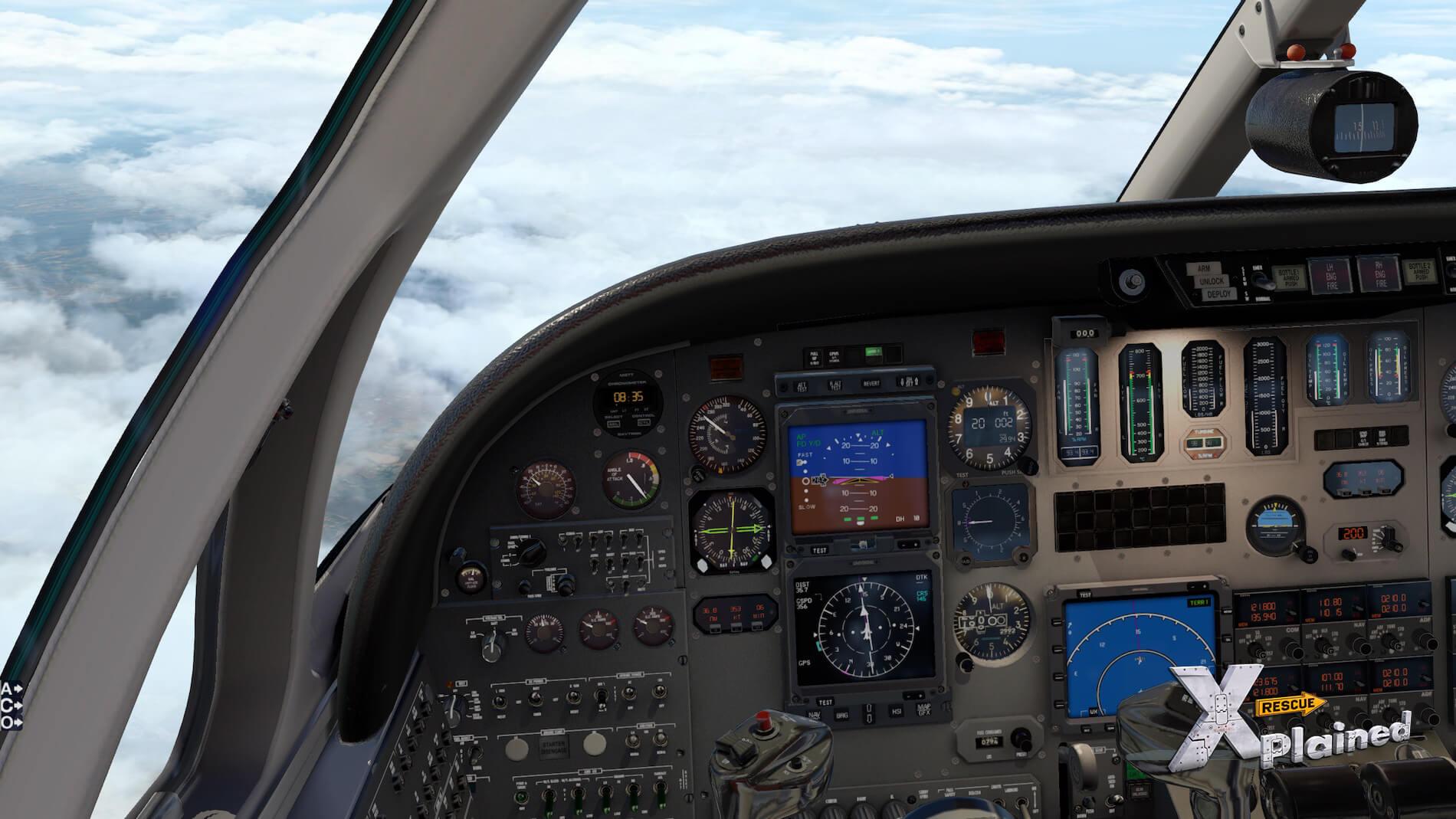 S550_Citation_II_28