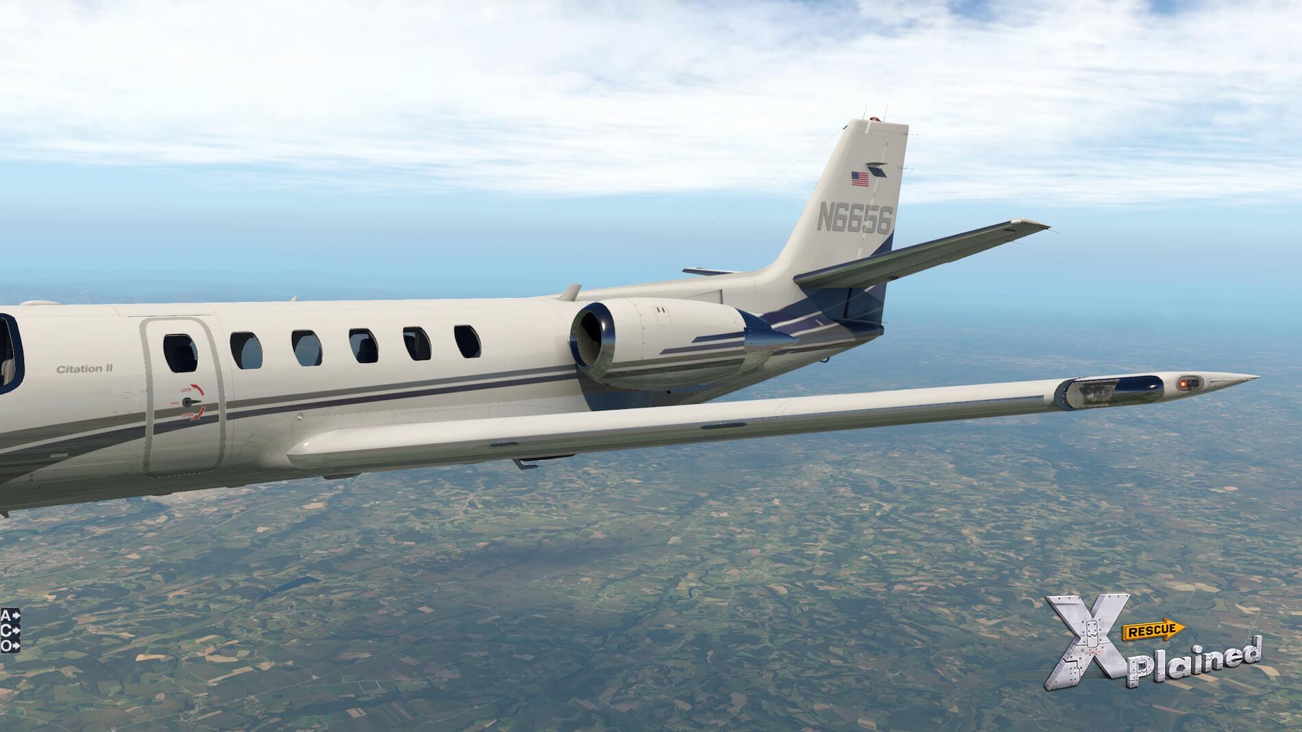 S550_Citation_II_38
