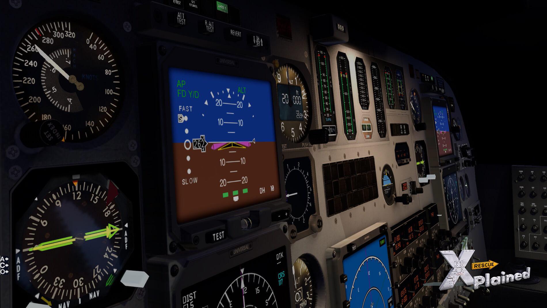 S550_Citation_II_47