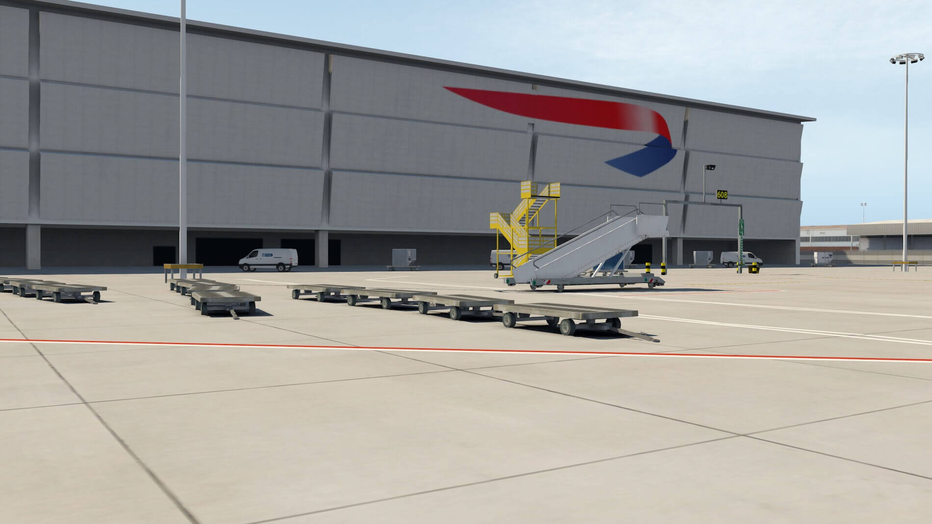 Airport Review | Aerosoft London Heathrow | X-Plained, the Source